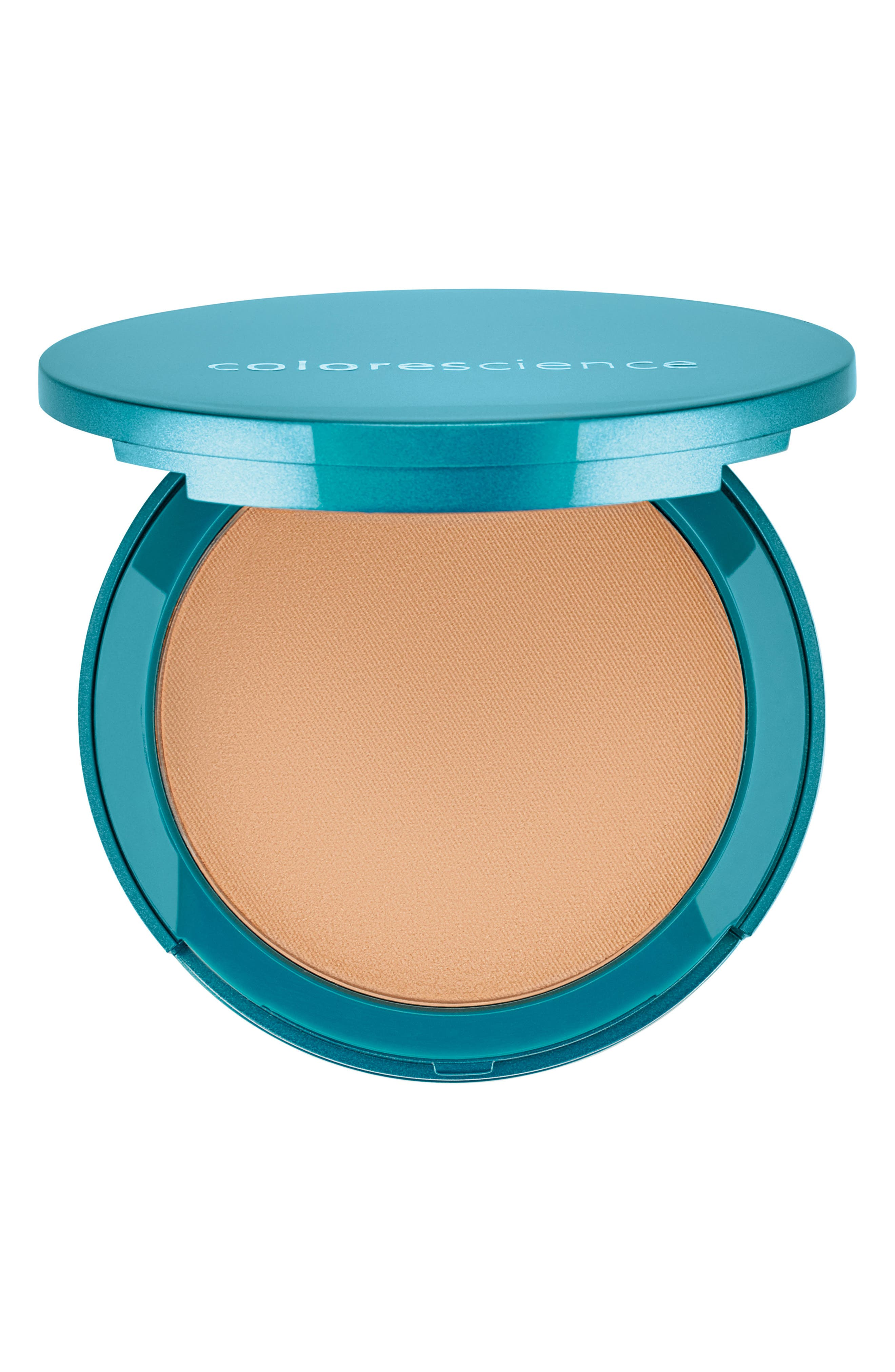 Alternate Image 1 Selected - Colorescience® Natural Finish Pressed Foundation SPF 20