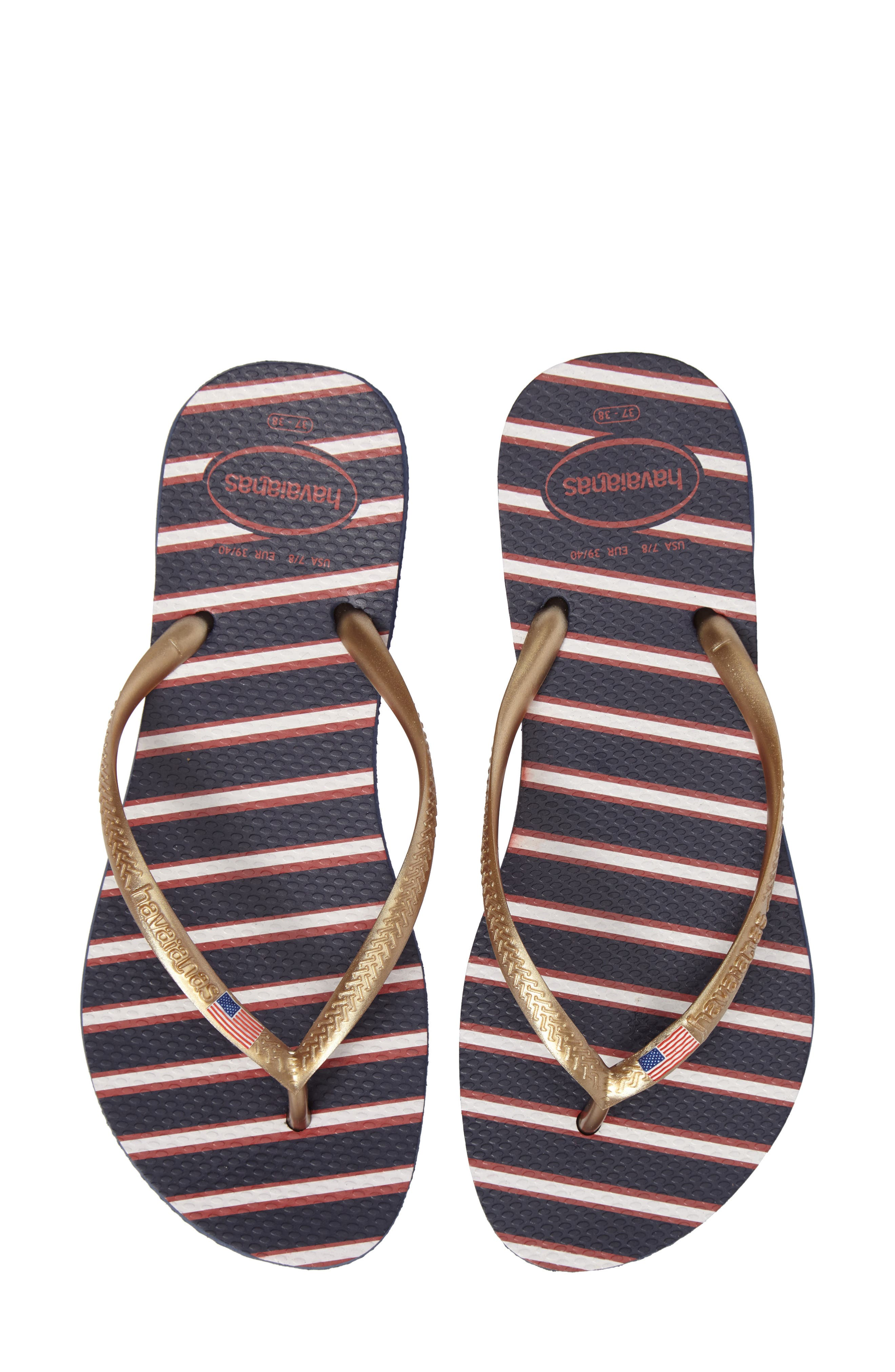 Alternate Image 5  - Havaianas 'Slim' Flip Flop (Women)