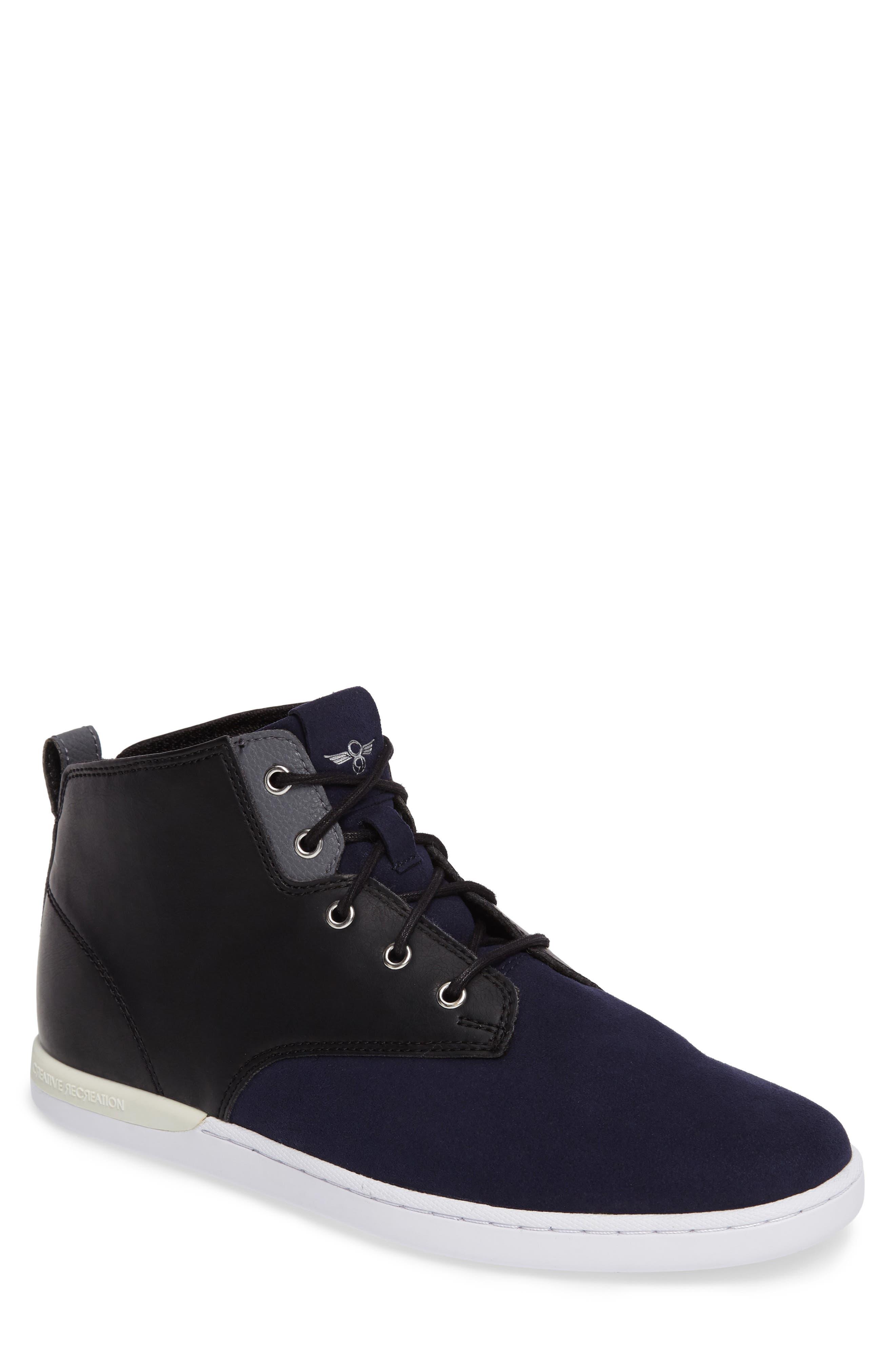 Creative Recreation 'Vito' Sneaker (Men)