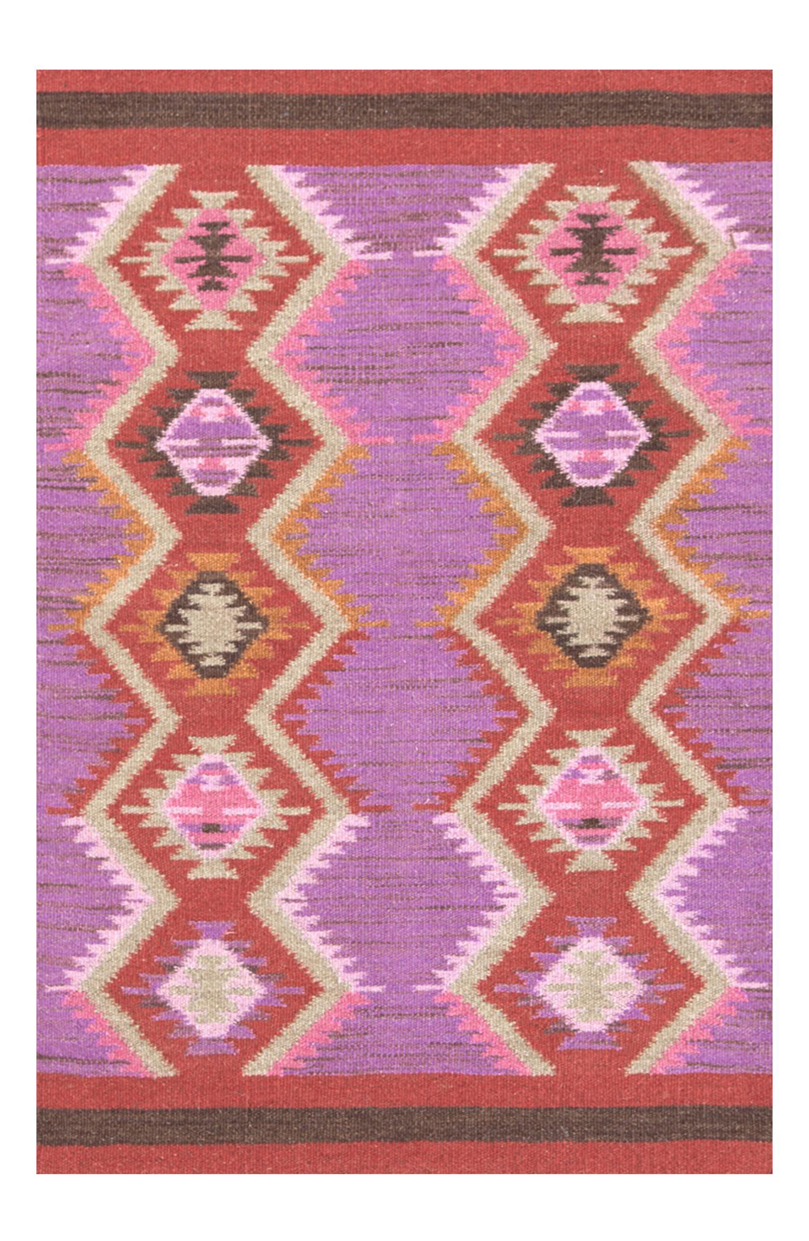 Main Image - Dash & Albert Rhapsody Wool Blend Rug