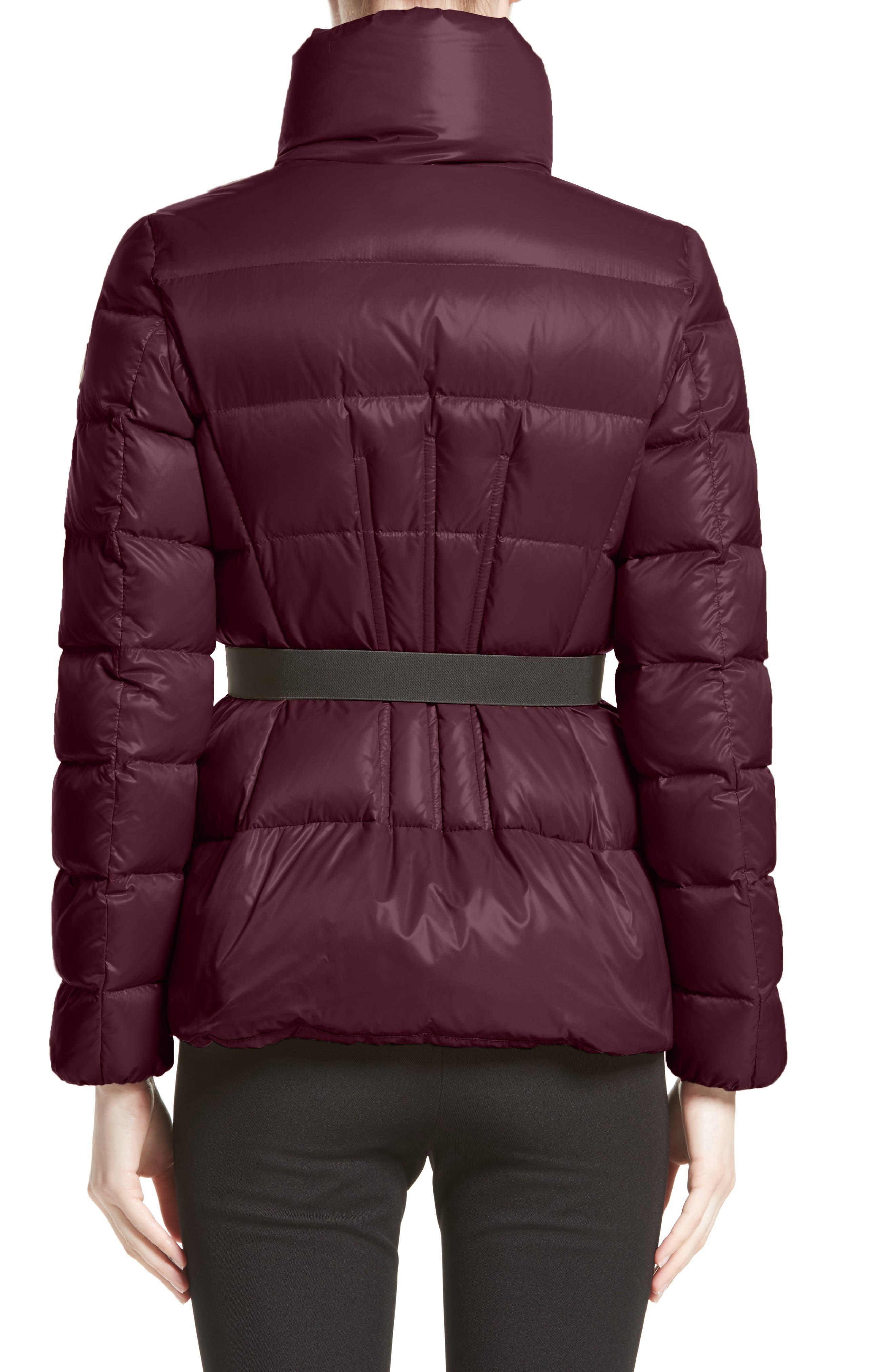 Alternate Image 2  - Moncler Danae Down Puffer Jacket