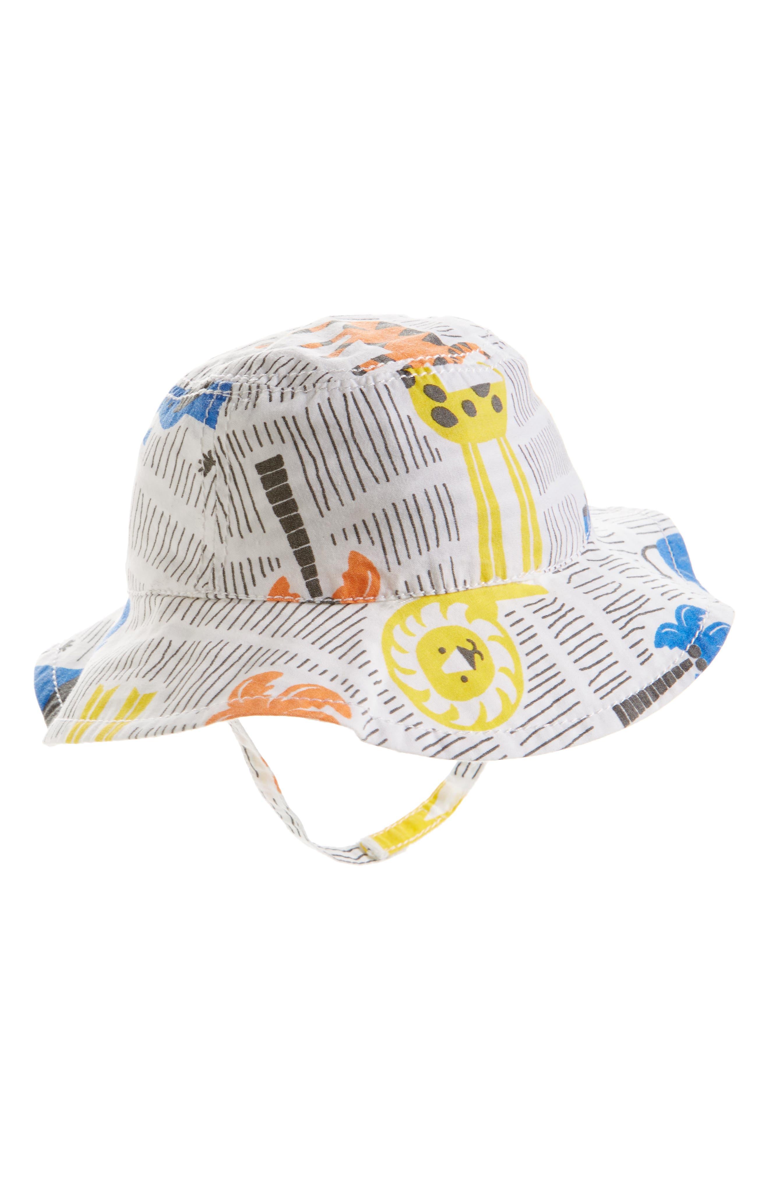 Nordstrom Baby Reversible Bucket Hat (Baby)