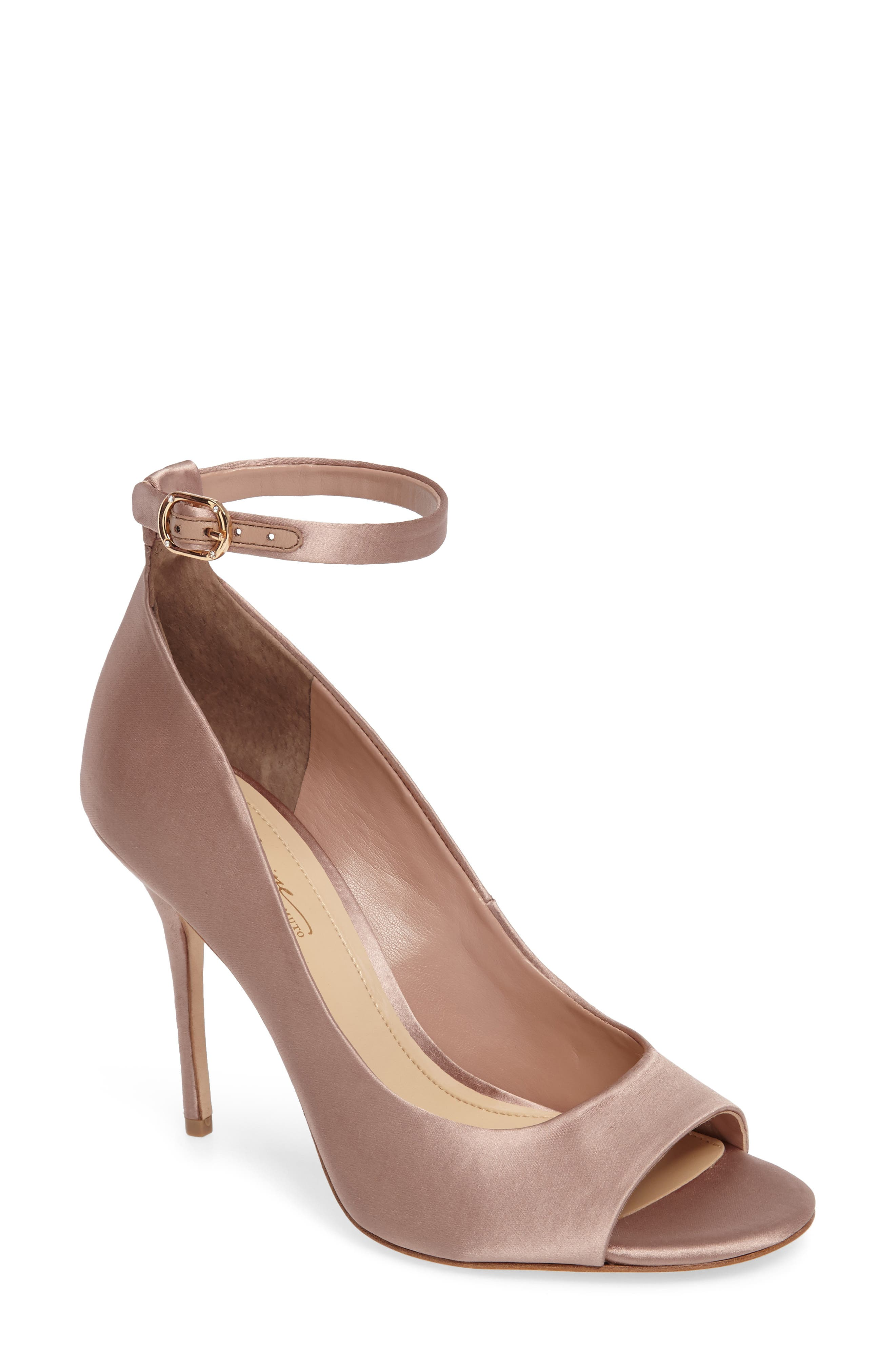 Imagine by Vince Camuto Rielly Ankle Strap Sandal (Women)
