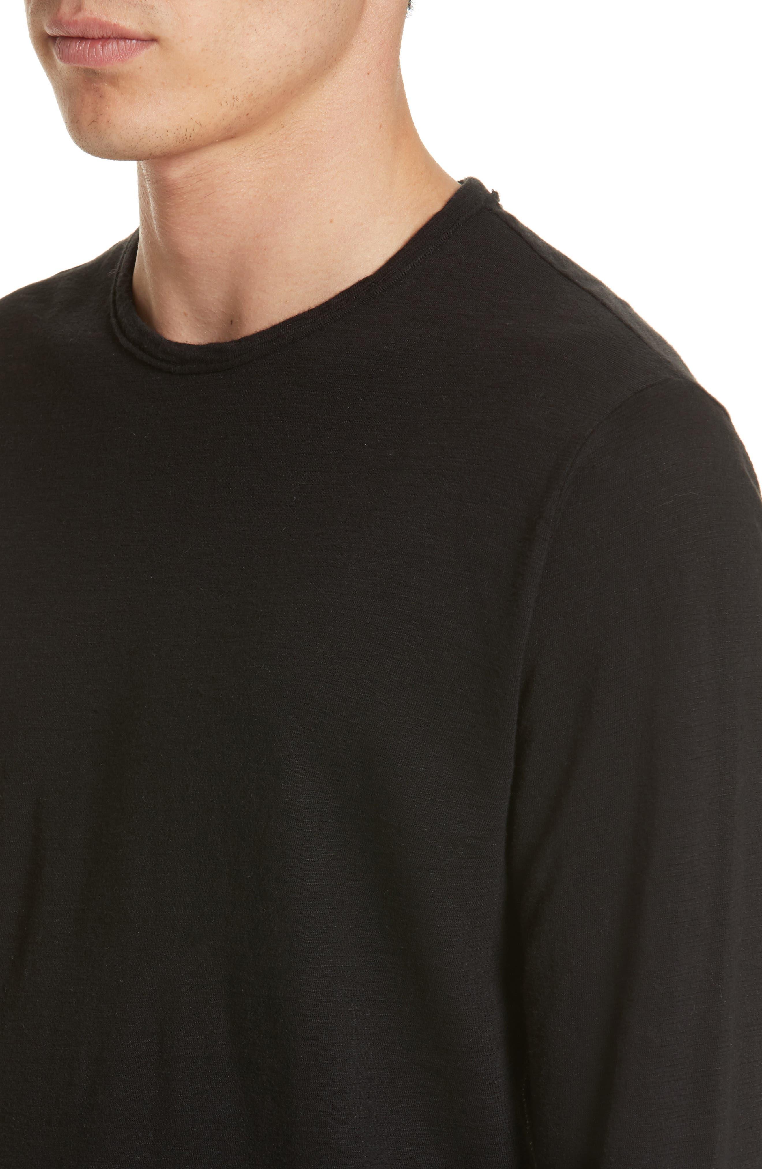 Alternate Image 4  - rag & bone Owen T-Shirt