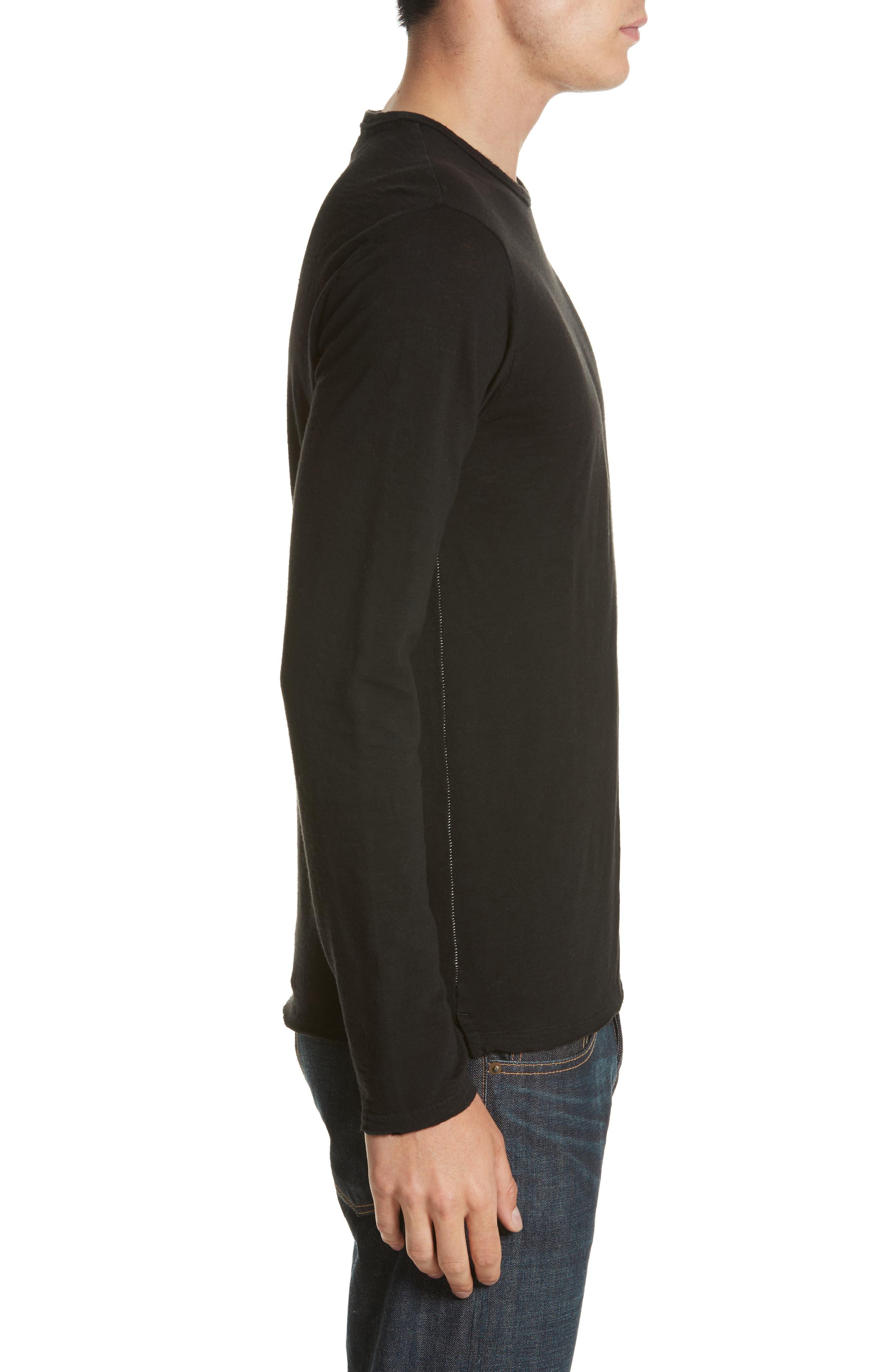 Alternate Image 3  - rag & bone Owen T-Shirt