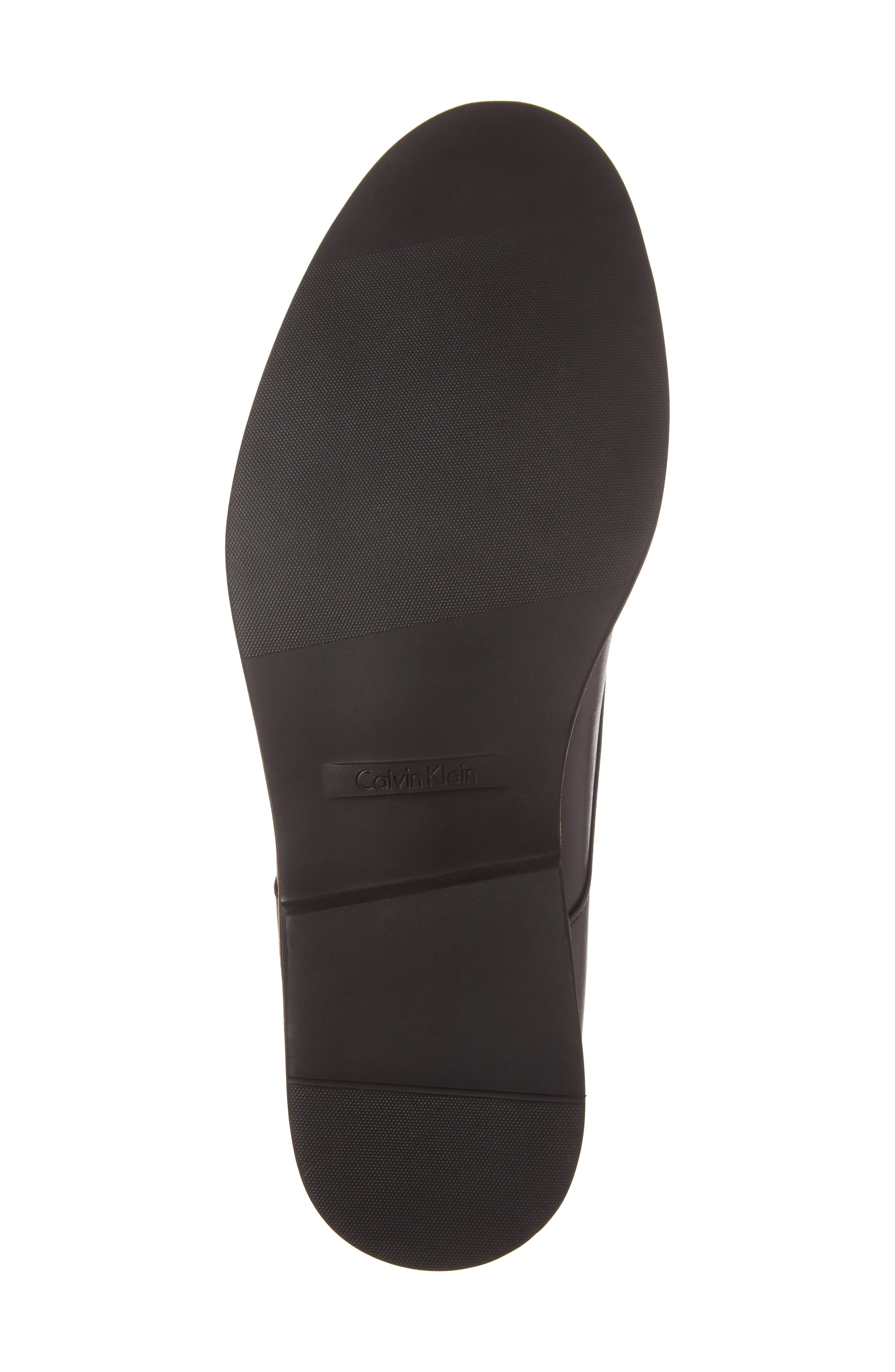 Alternate Image 6  - Calvin Klein Plain Toe Derby (Men)