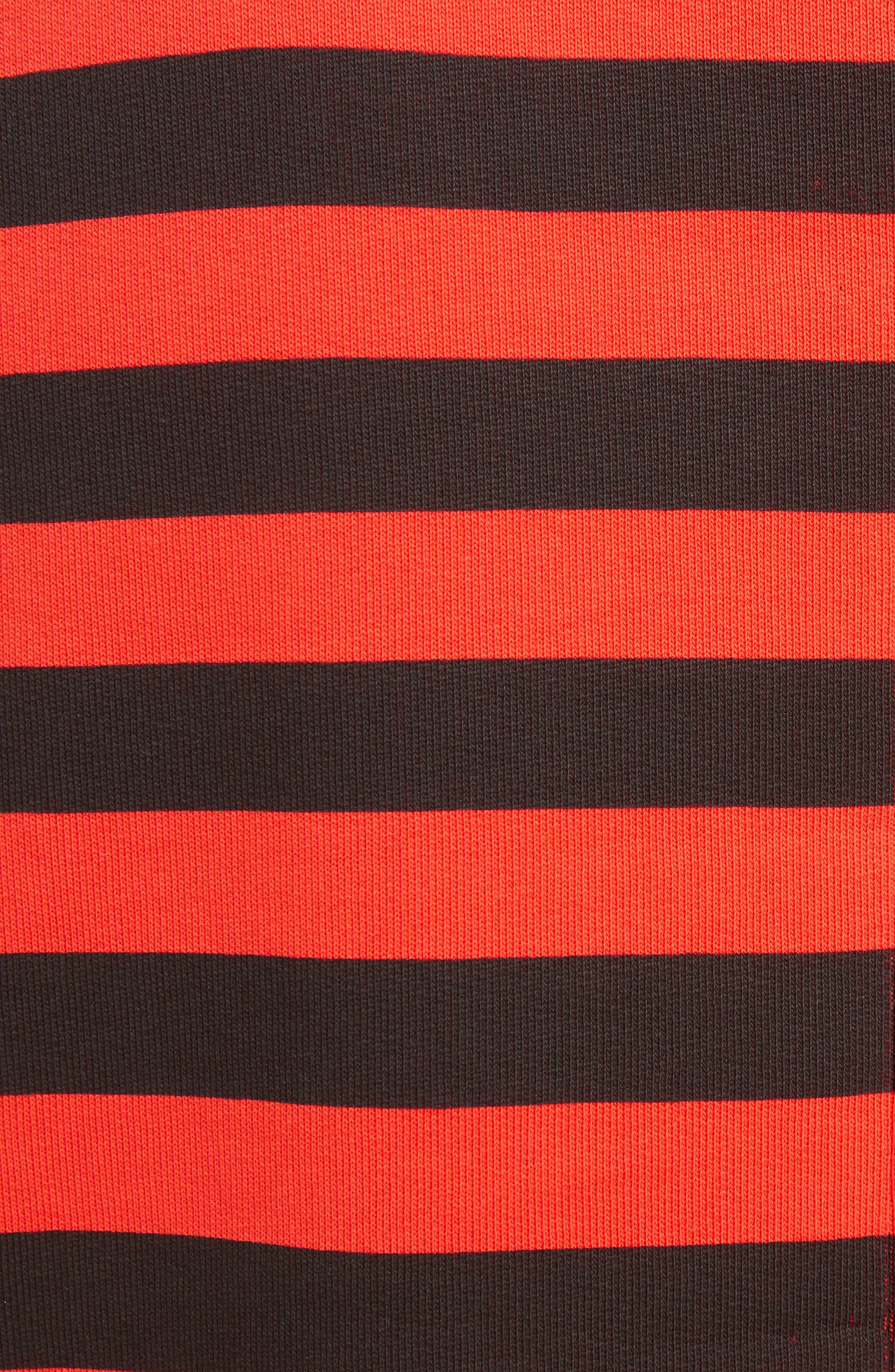 Alternate Image 5  - Givenchy Runway Totem Sweatshirt