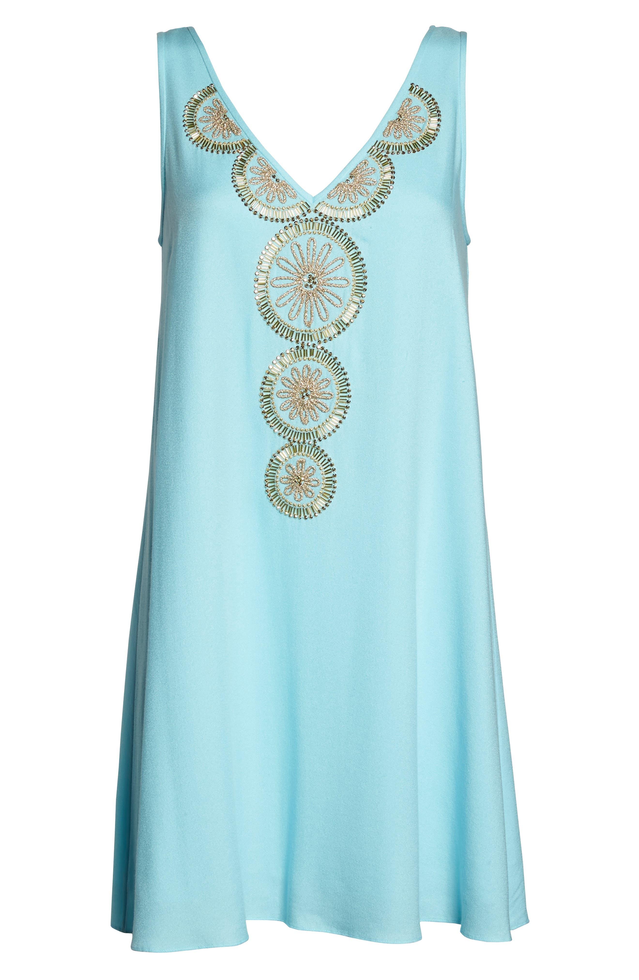 Alternate Image 6  - Lilly Pulitzer® Fia Swing Dress
