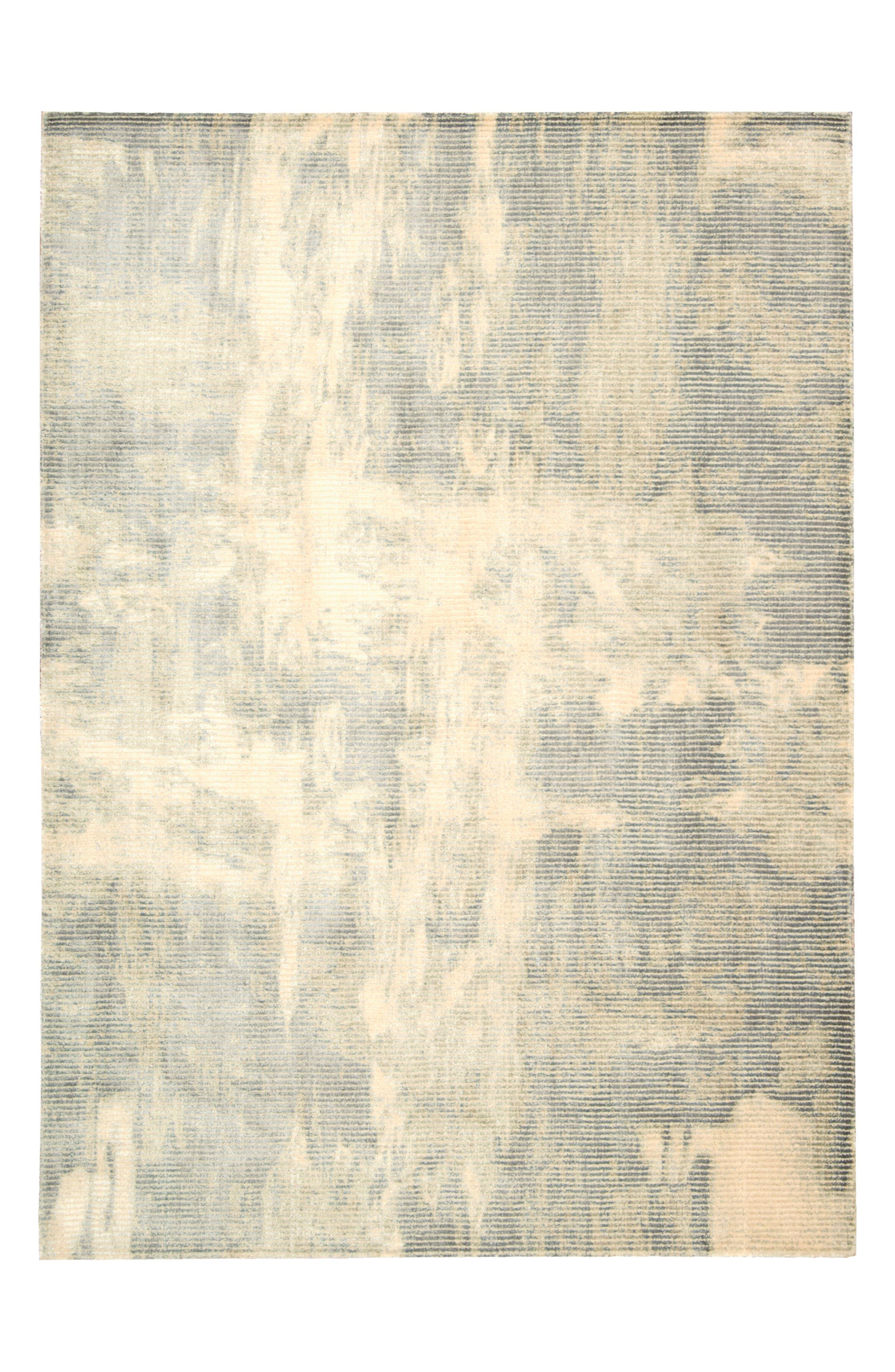 Maya Rug,                         Main,                         color, Dew