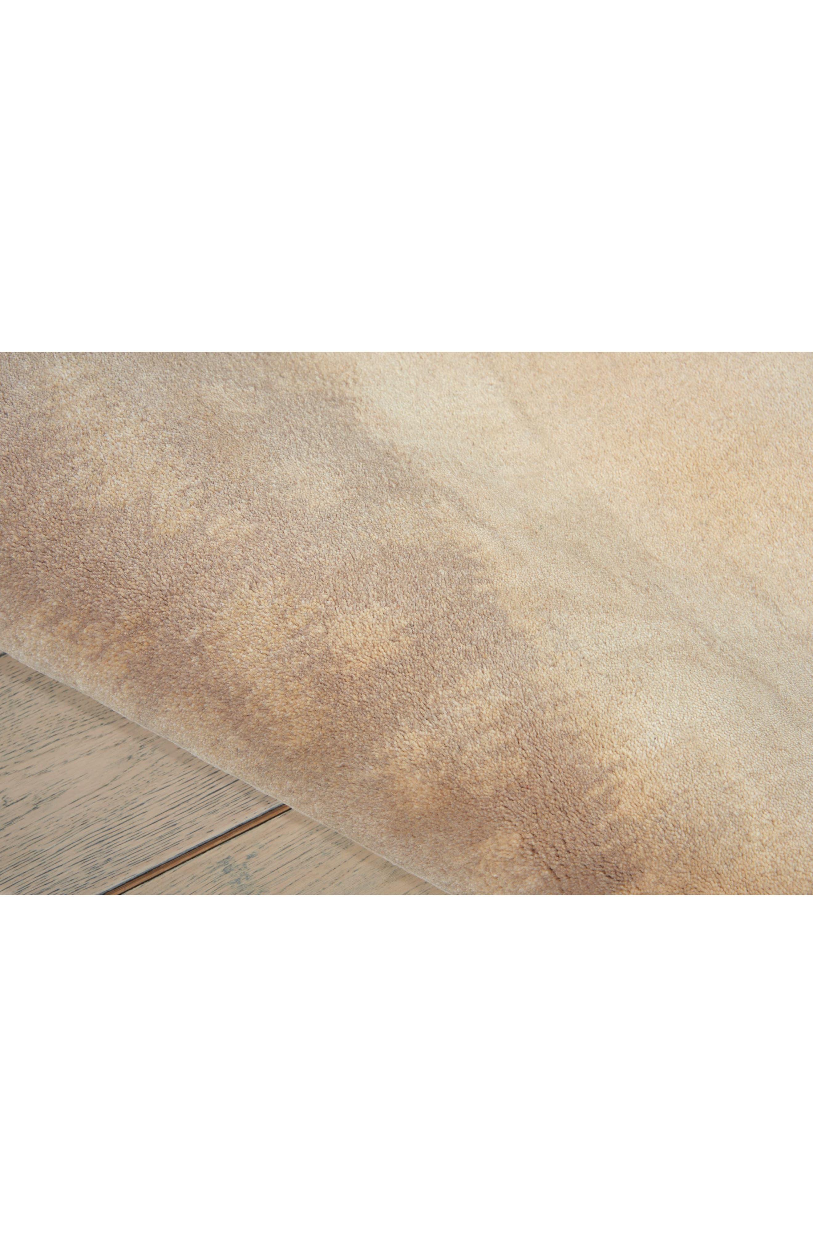 Alternate Image 4  - Calvin Klein Luster Wash Wool Area Rug