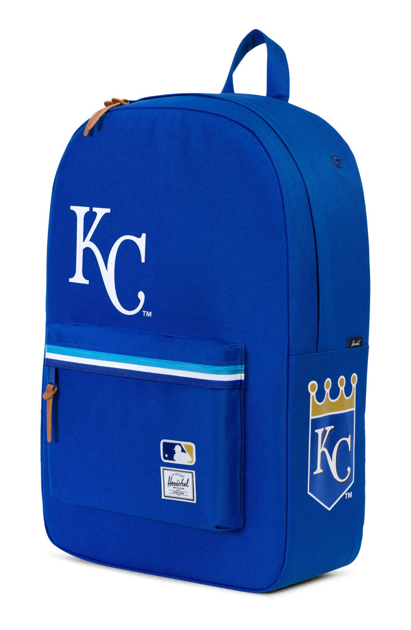 Heritage Kansas City Royals Backpack,                             Alternate thumbnail 4, color,                             Kansas City Royals
