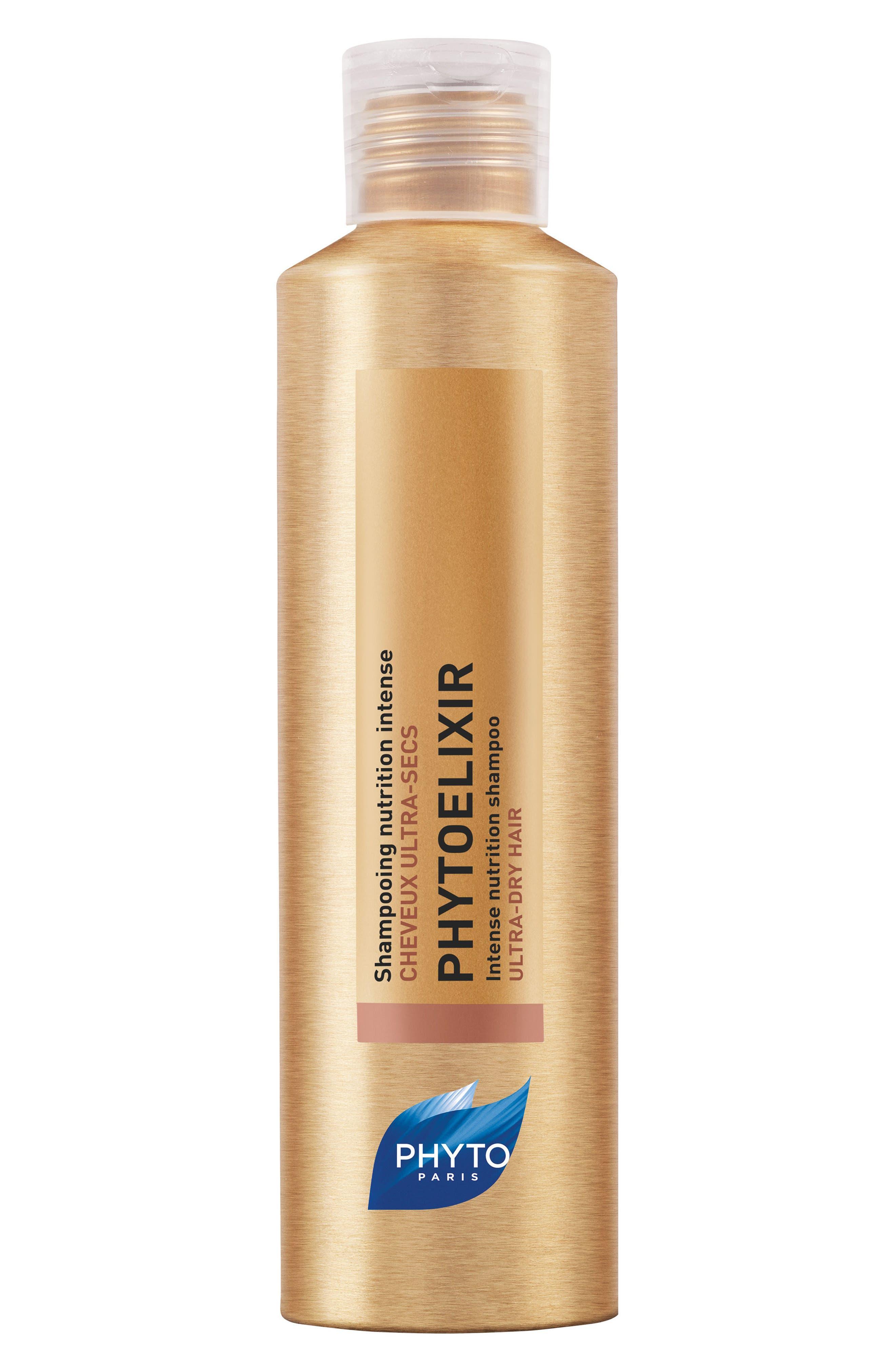 PHYTO Phytoelixir Intense Nutrition Shampoo