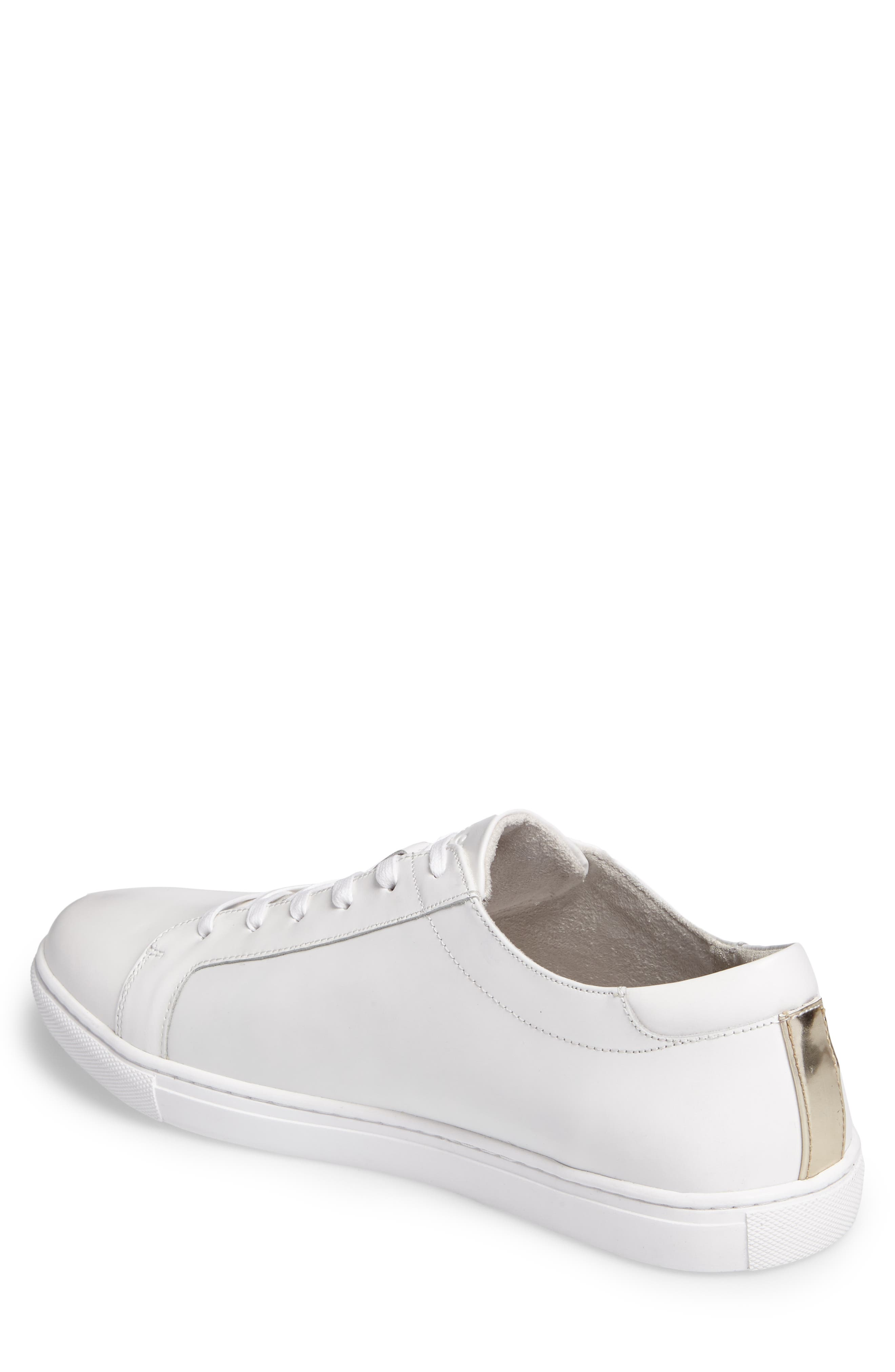 Alternate Image 2  - Kenneth Cole New York Kam Sneaker (Men)