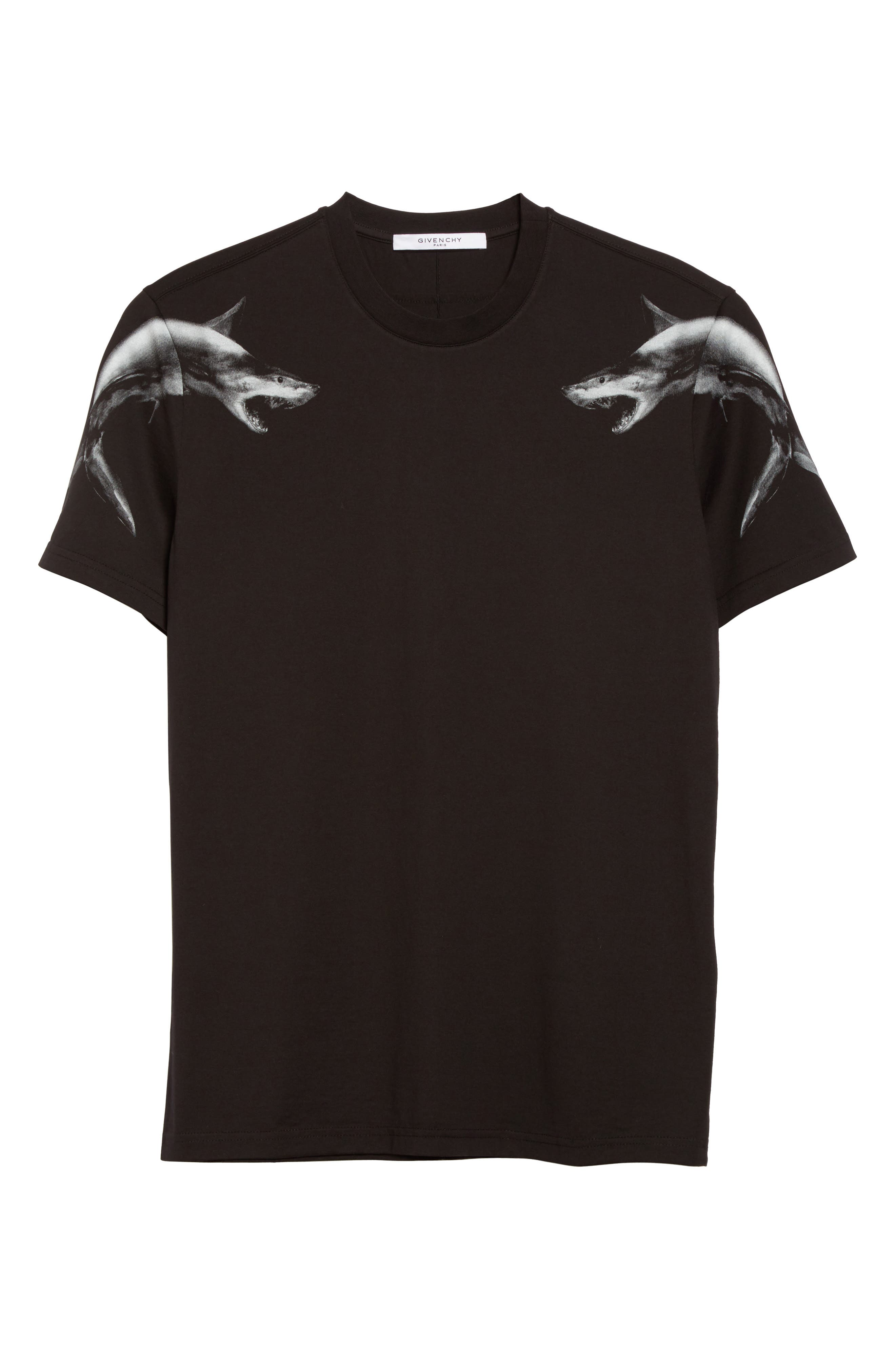 Alternate Image 6  - Givenchy Cuban Fit Graphic T-Shirt