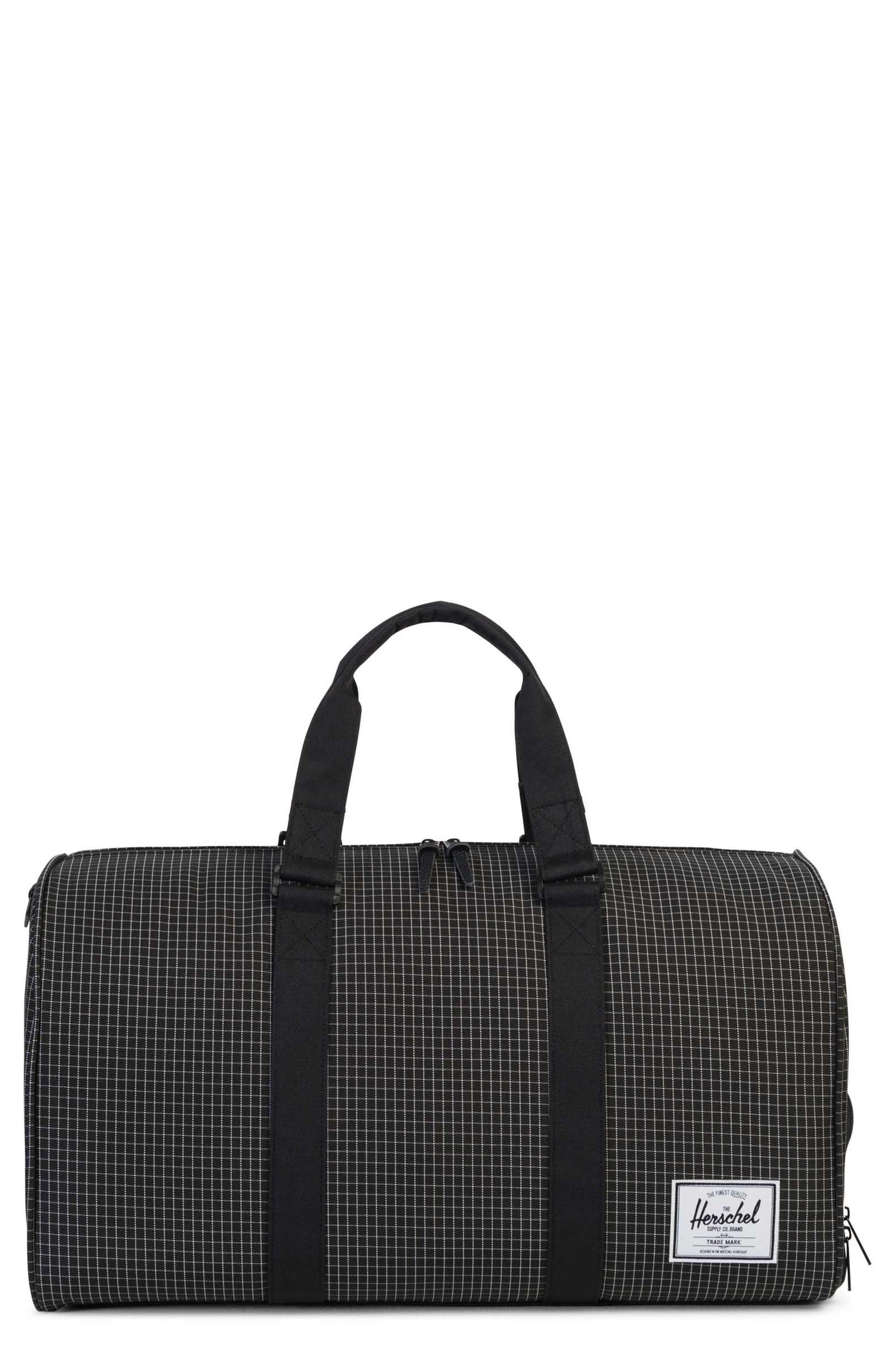 Alternate Image 1 Selected - Herschel Supply Co. Novel Duffel Bag