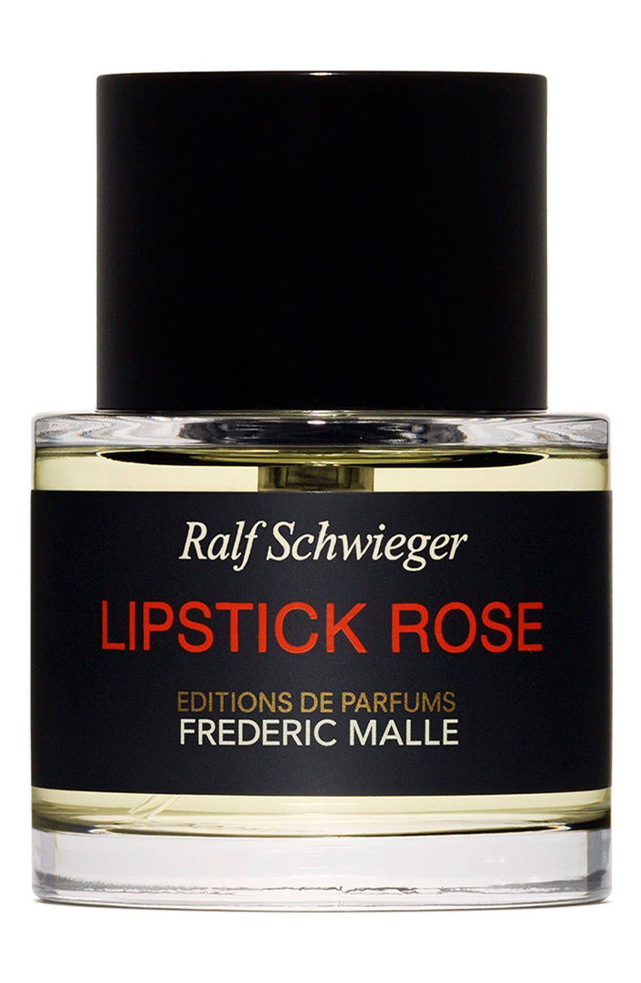 Alternate Image 1 Selected - Editions de Parfums Frédéric Malle Lipstick Rose Travel Fragrance