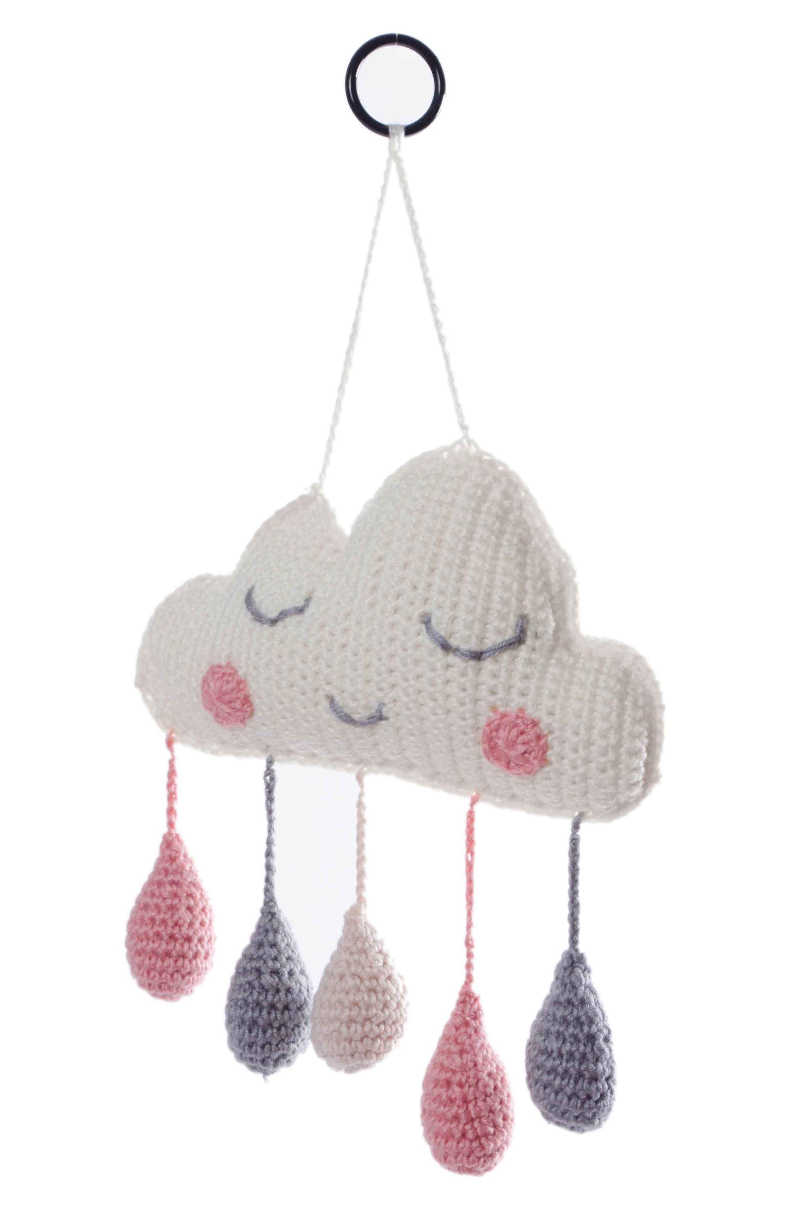 Cloud Mobile,                         Main,                         color, Pink