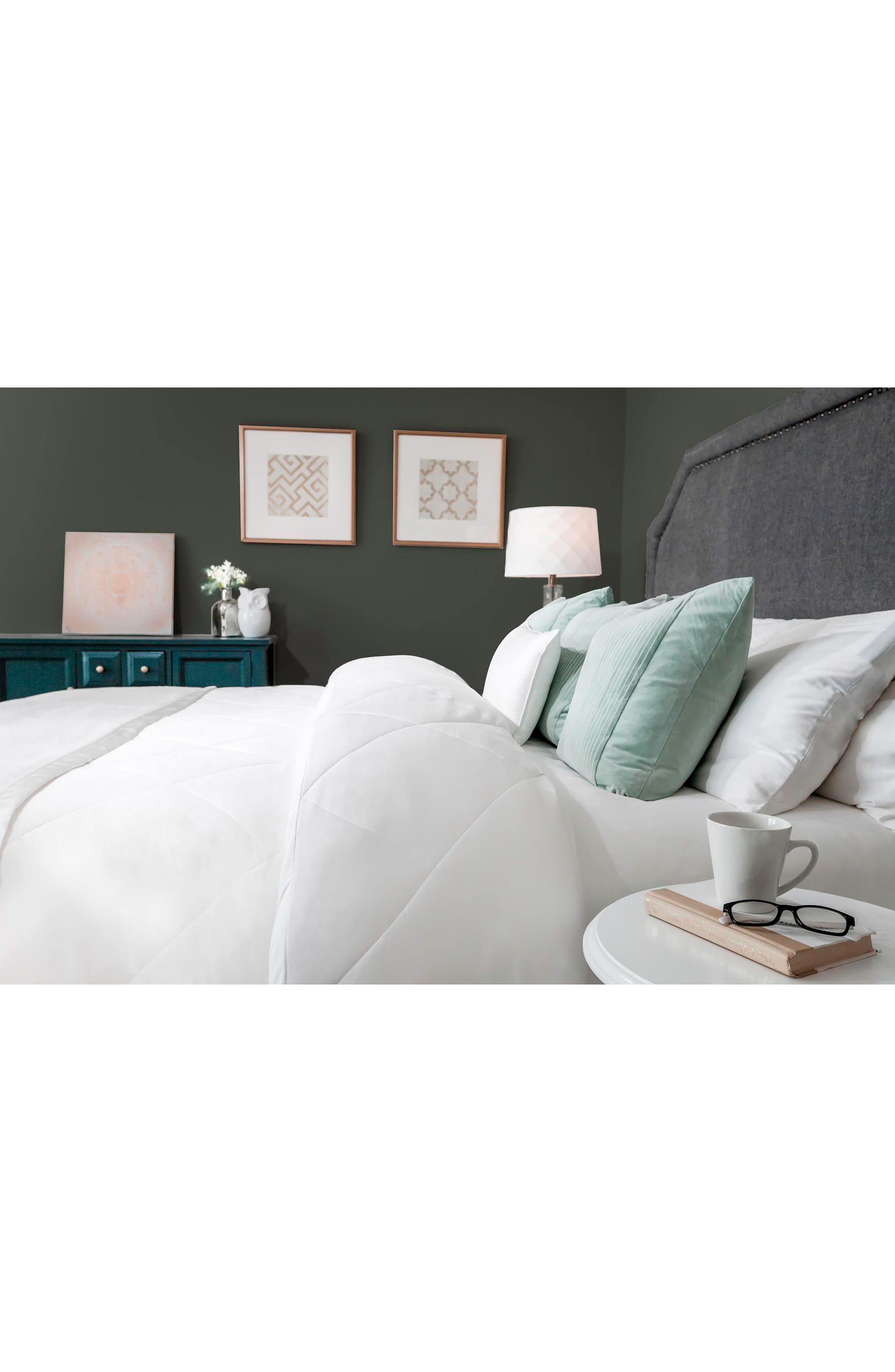 Alternate Image 3  - Cozy Earth Comforter