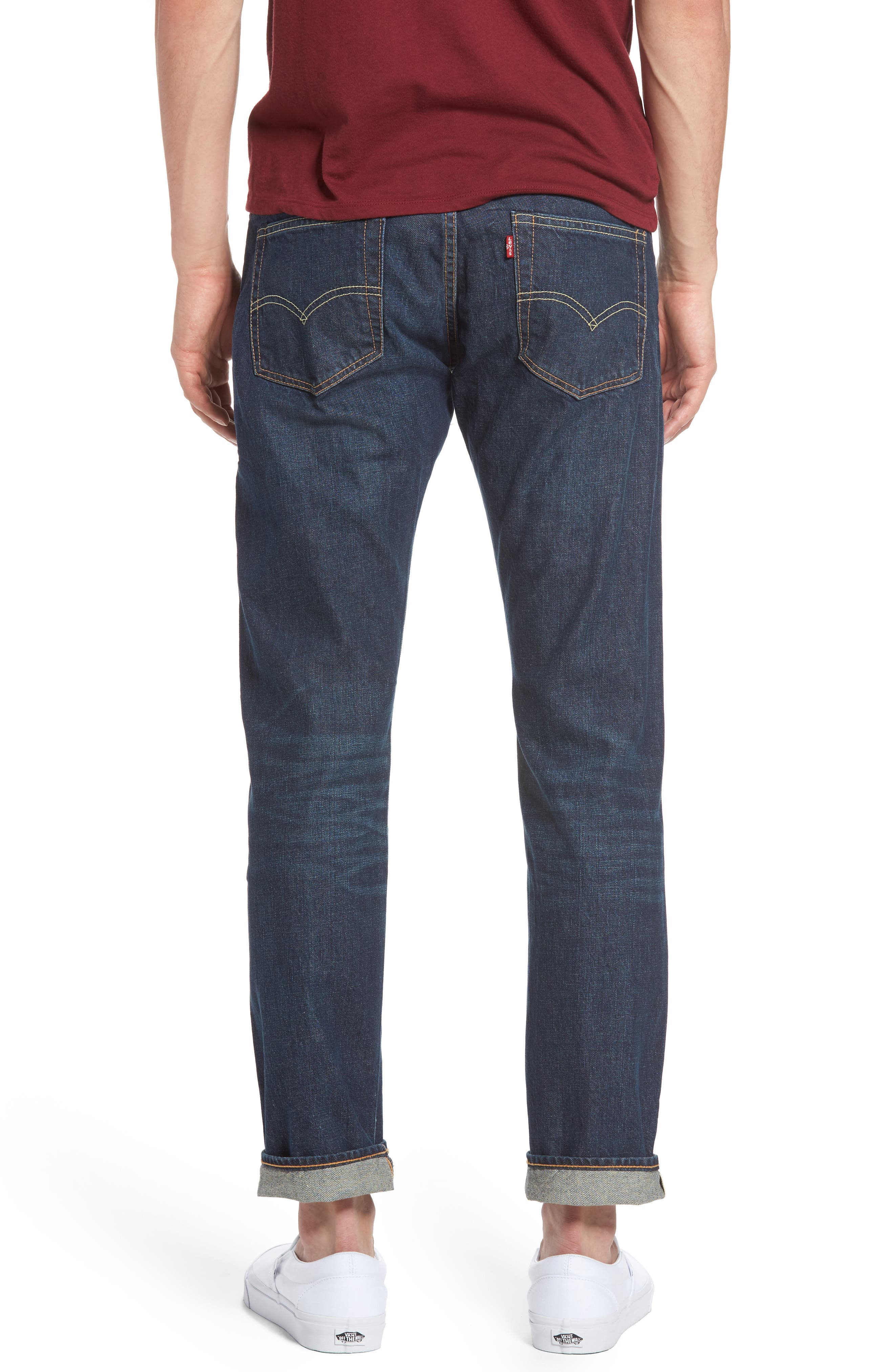 511<sup>™</sup> Slim Fit Jeans,                             Alternate thumbnail 2, color,                             Stang
