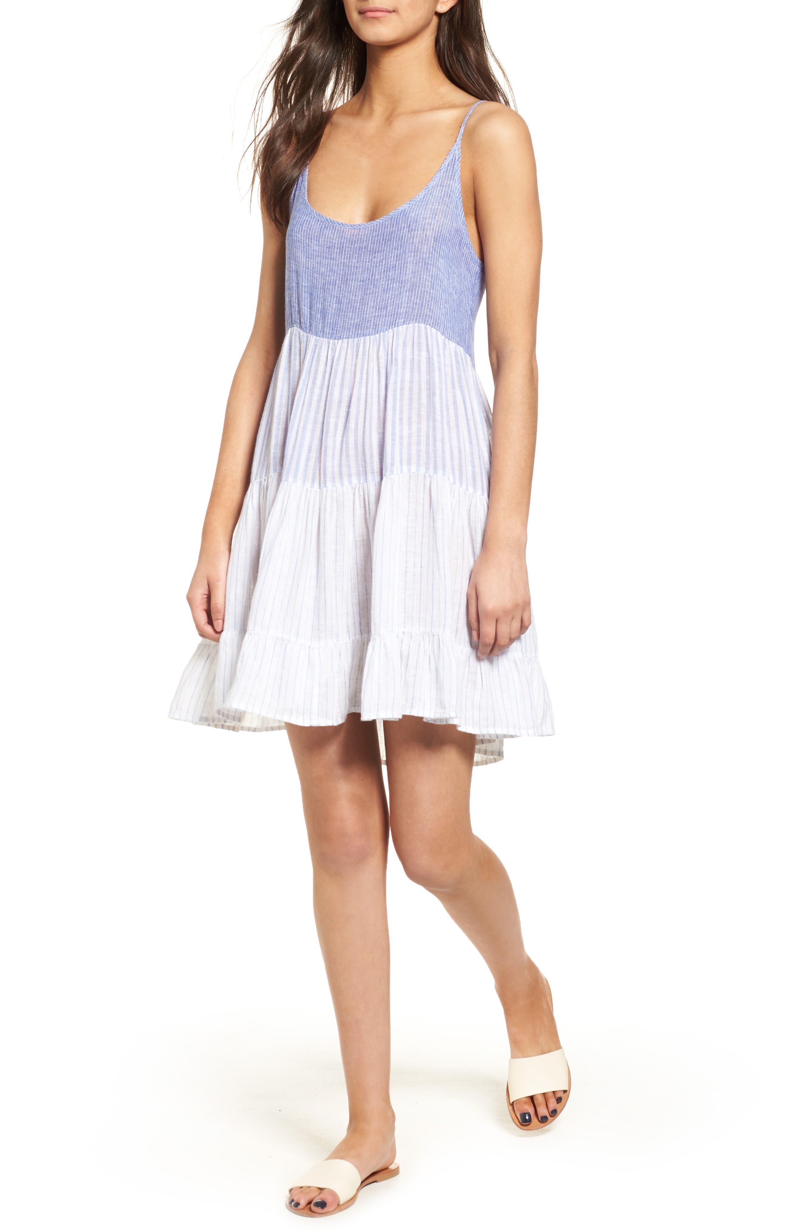 Rails Amber Tiered Dress