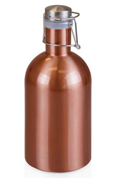 picnic beer growler