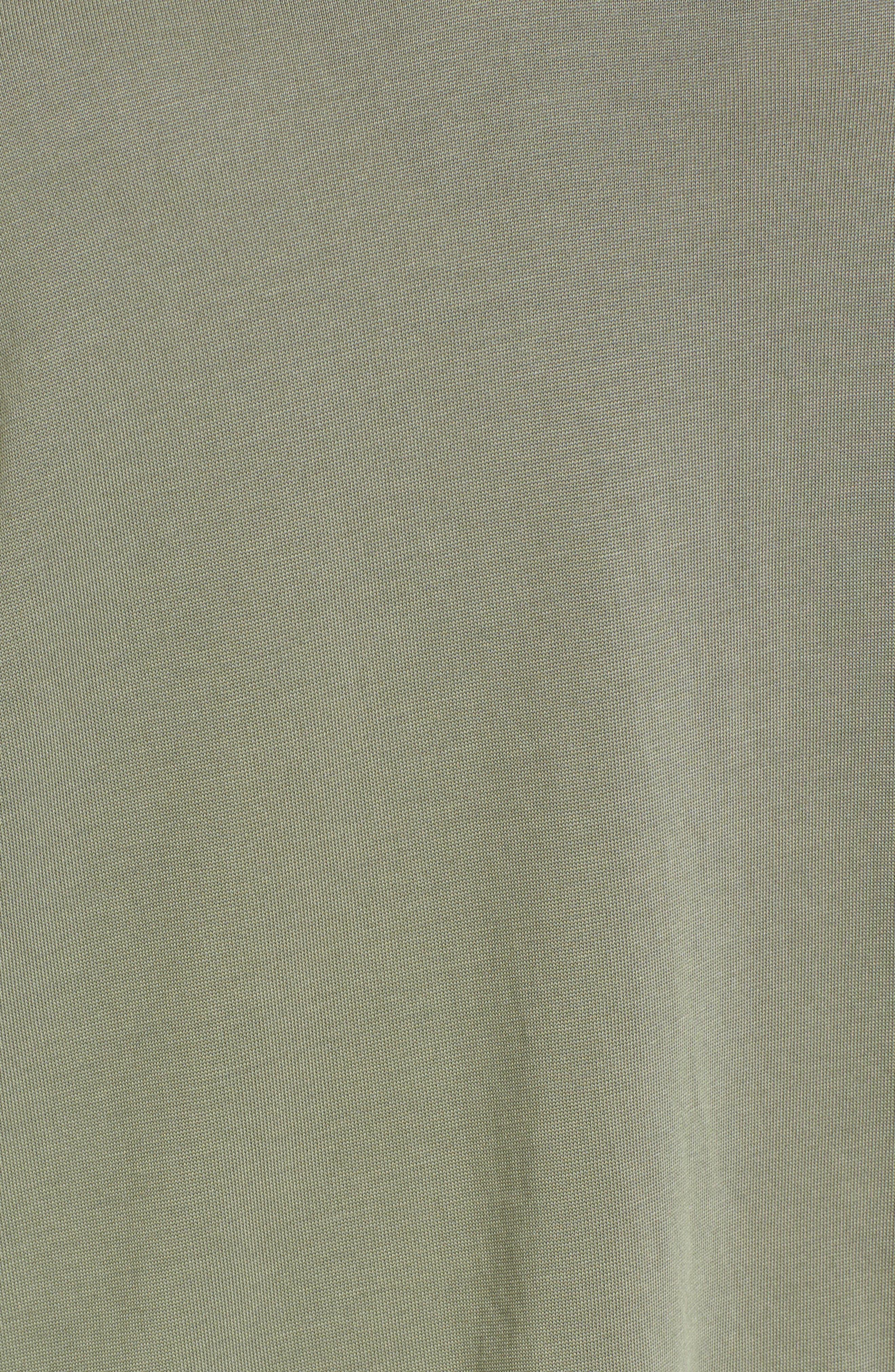 Alternate Image 5  - BP. Double V Swing Camisole
