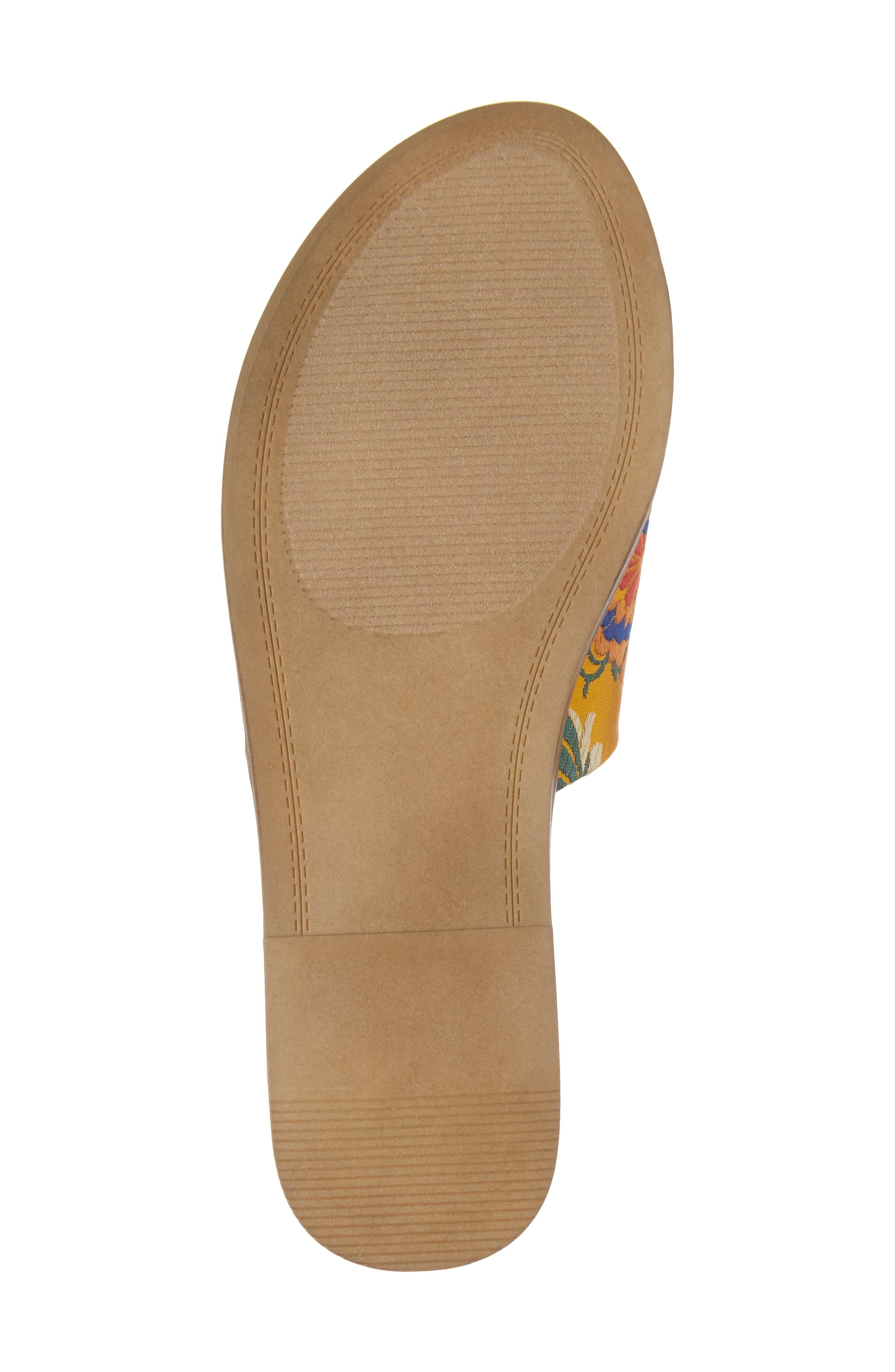 Alternate Image 6  - Steve Madden Grace Slide Sandal (Women)