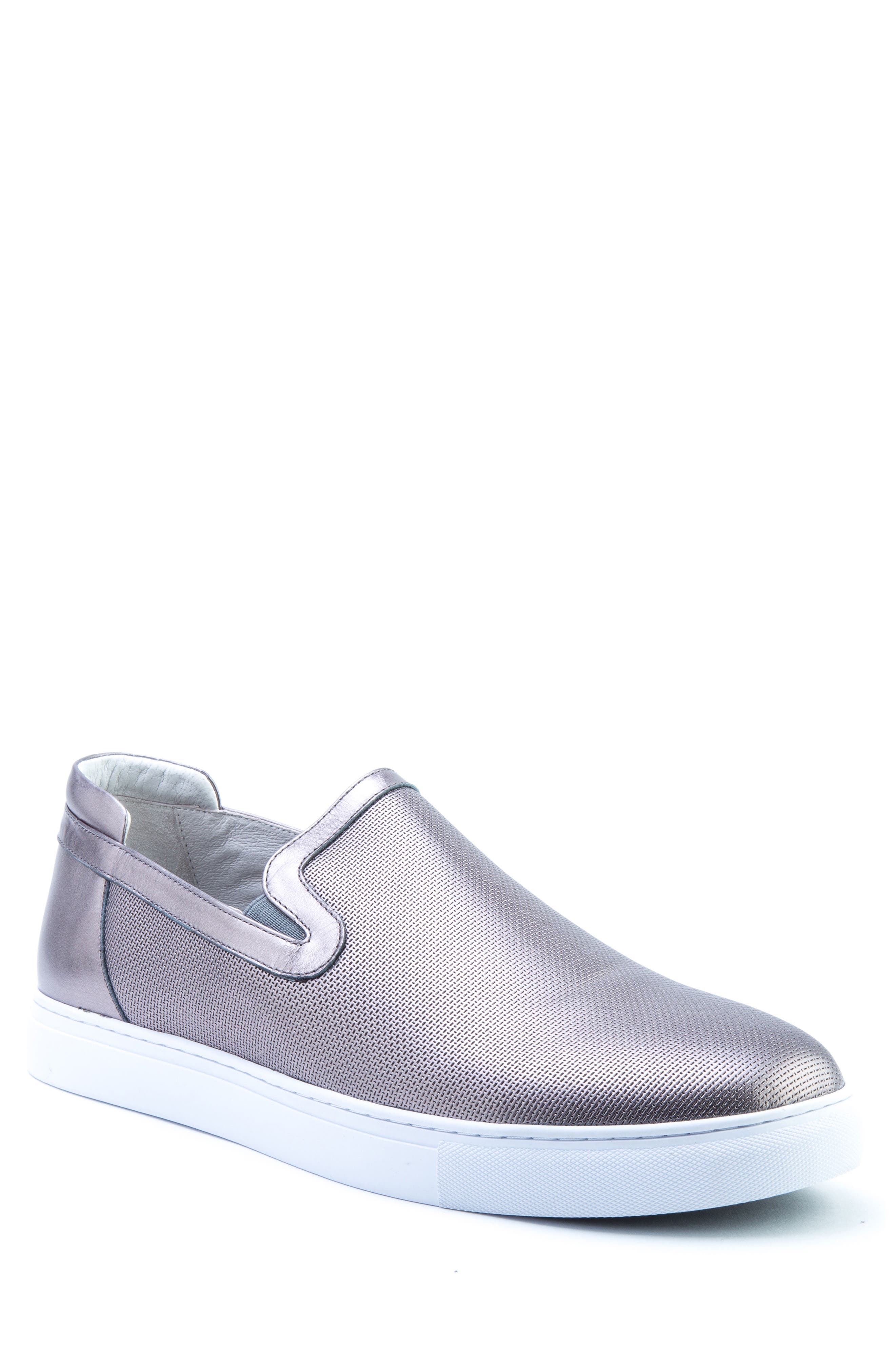 Alternate Image 1 Selected - Badgley Mischka Grant Sneaker (Men)