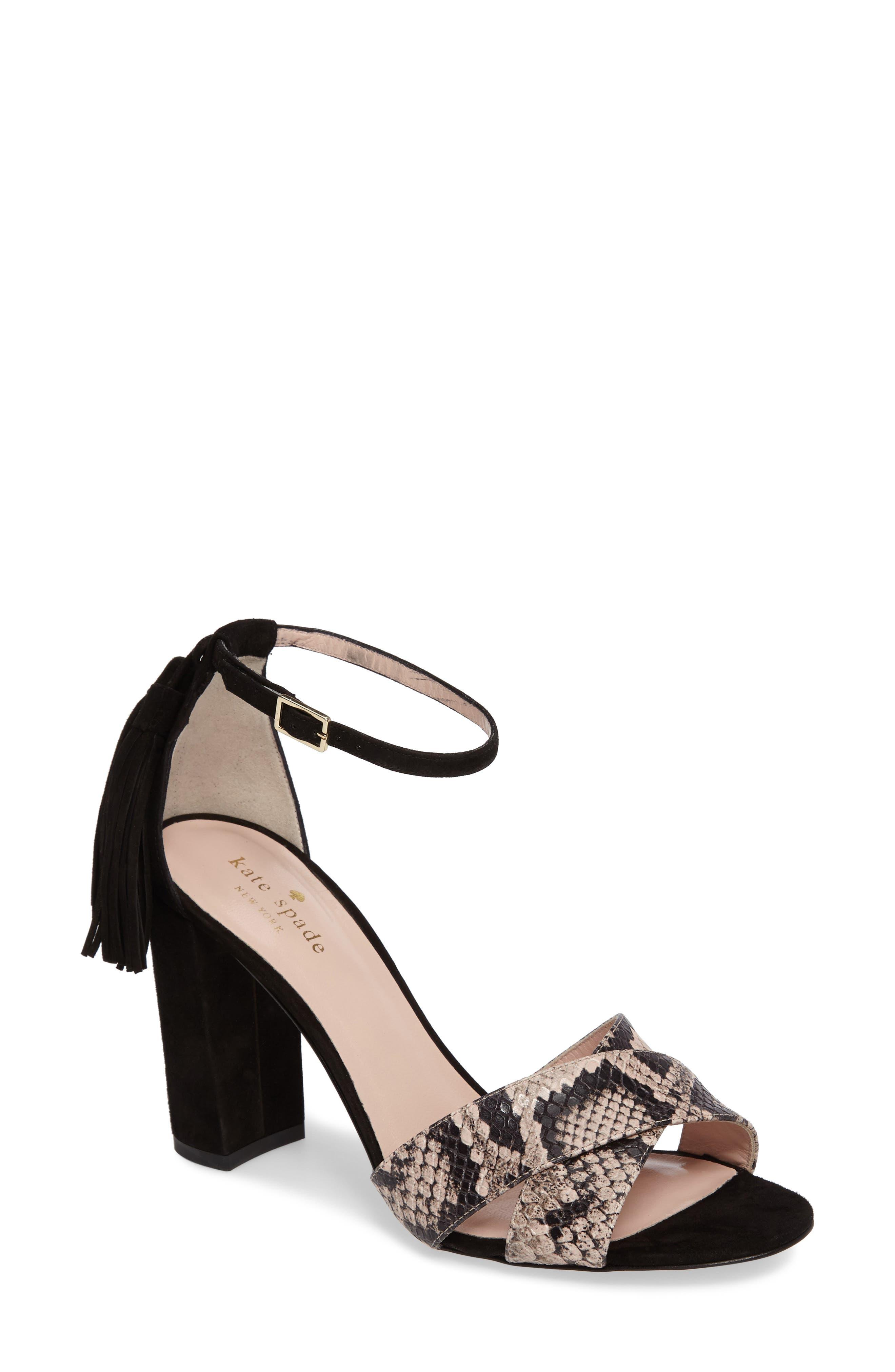 Alternate Image 1 Selected - kate spade new york idanna sandal (Women)