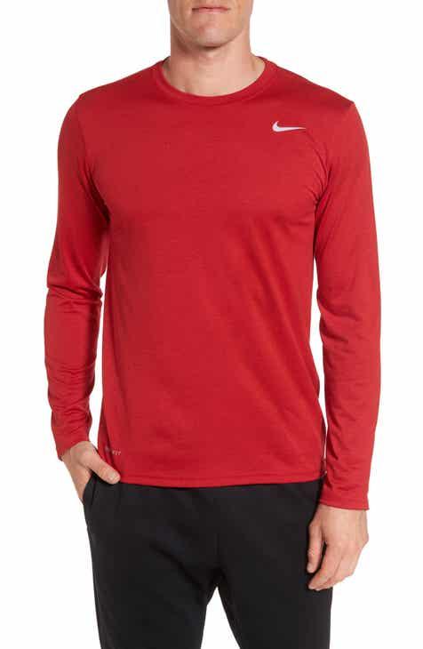 aeec5396ec Nike  Legend 2.0  Long Sleeve Dri-FIT Training T-Shirt