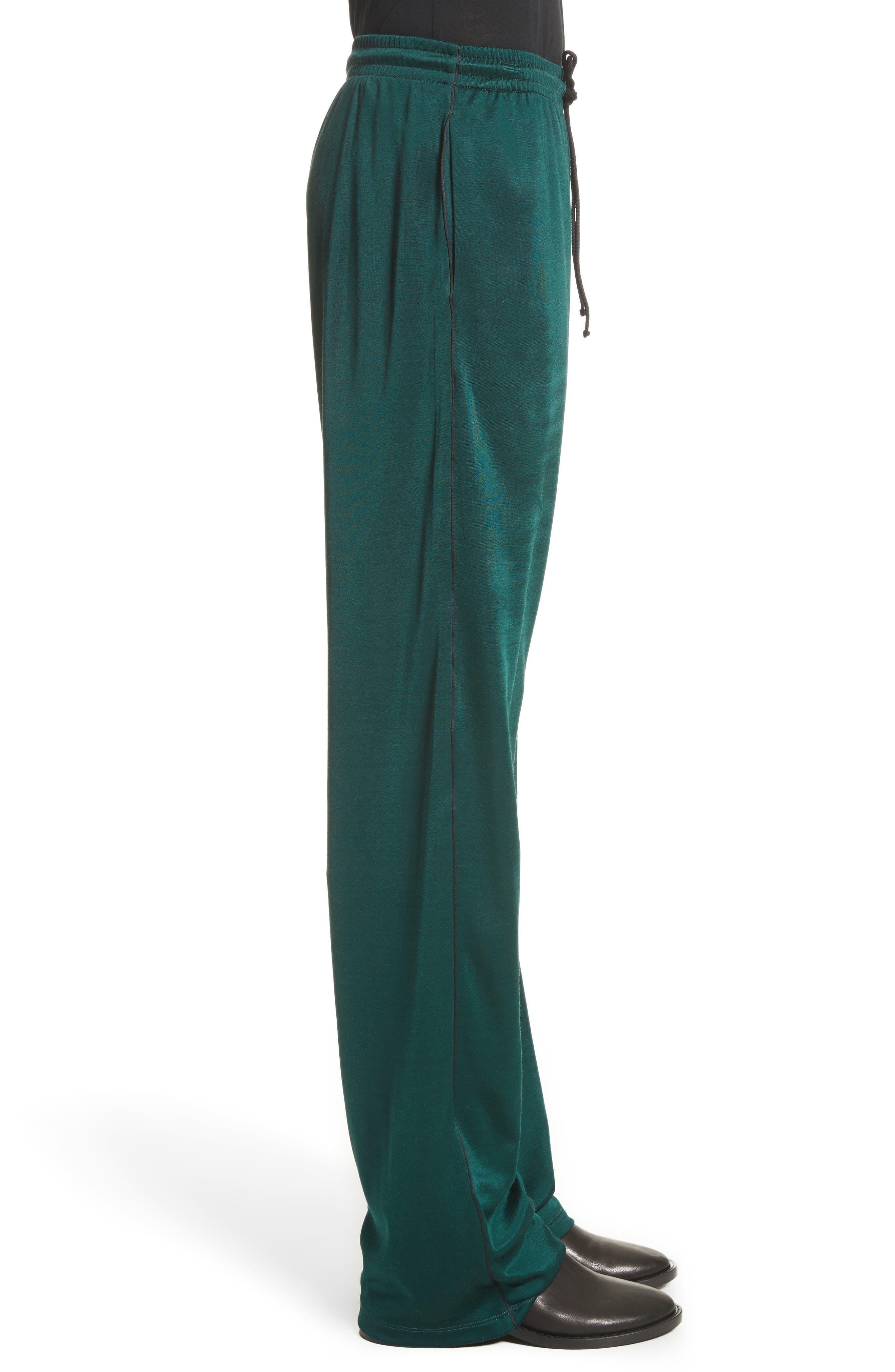 Alternate Image 4  - MM6 Maison Margiela Drawstring Track Pants