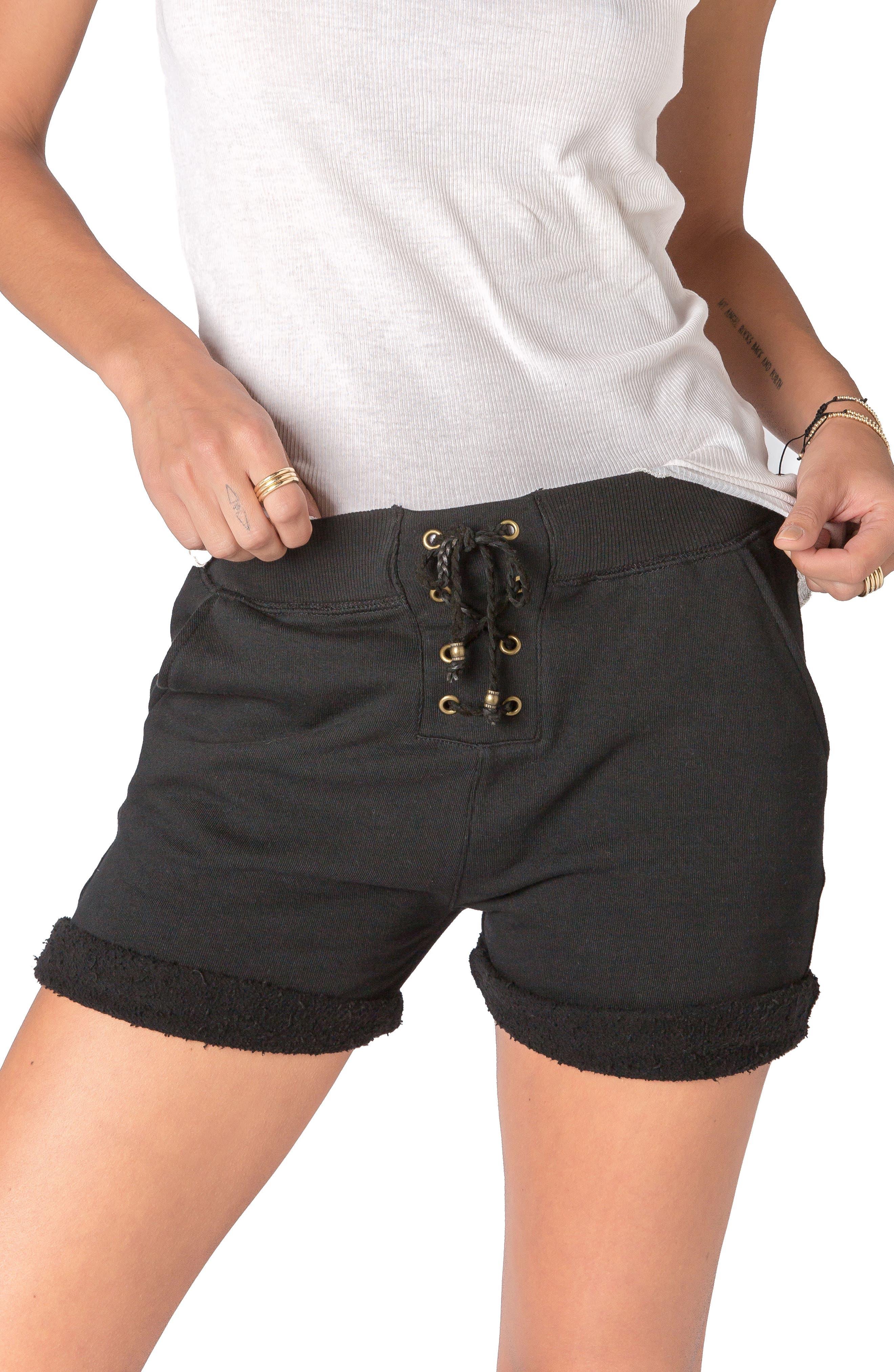 RAGDOLL Lounge Shorts