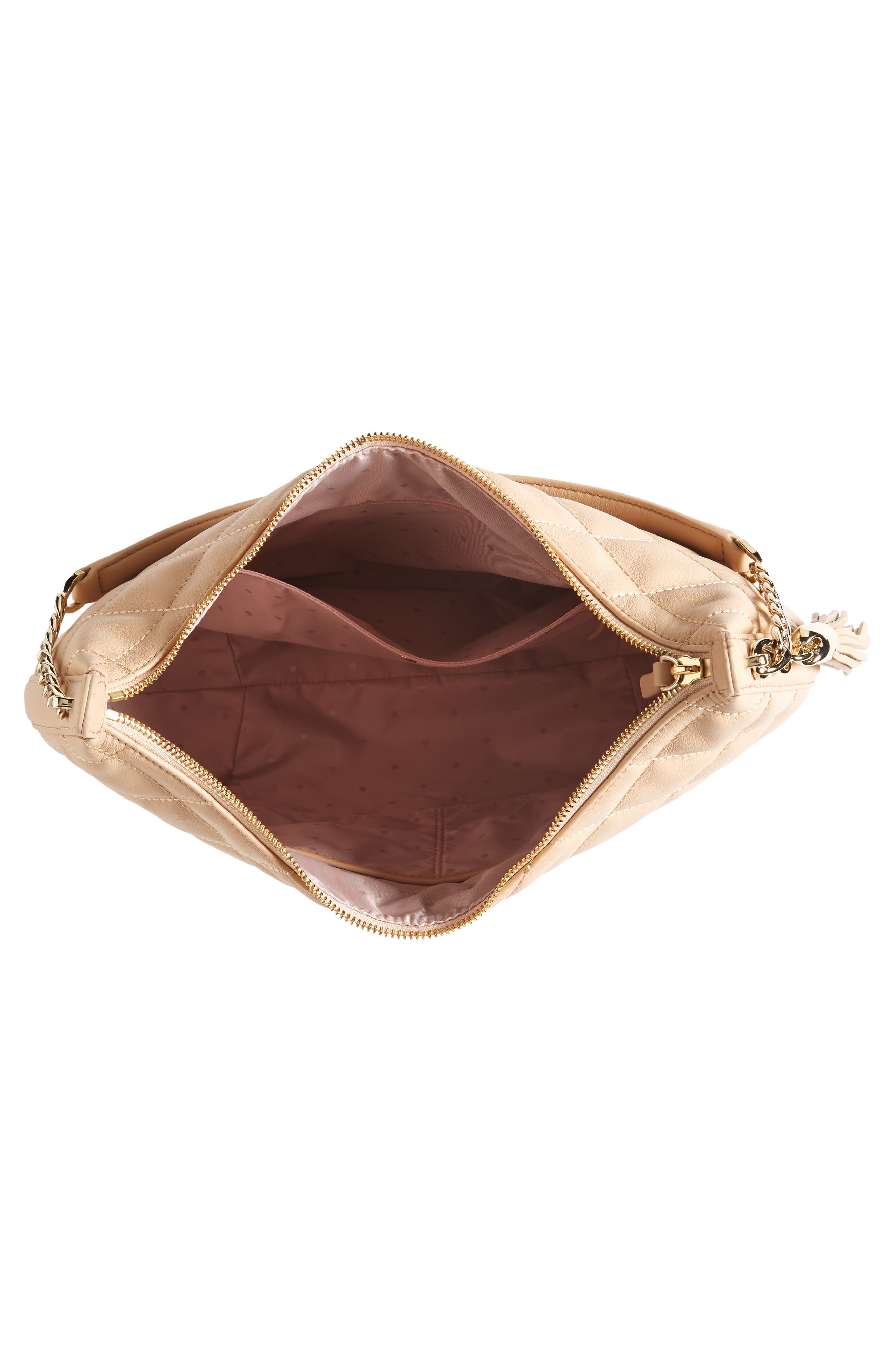 Alternate Image 3  - kate spade new york emerson place - tamsin leather hobo