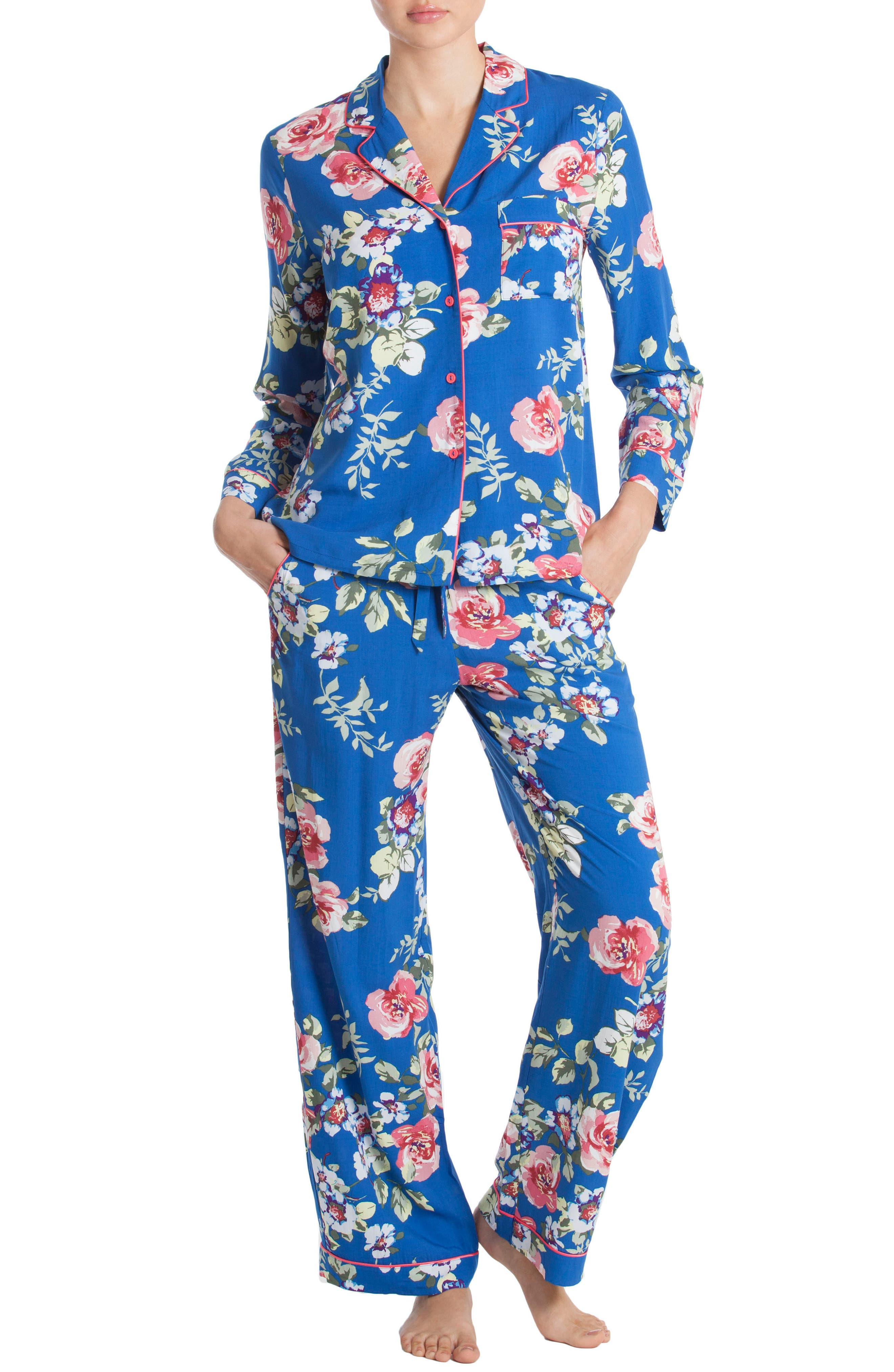 IN BLOOM BY JONQUIL Pajamas