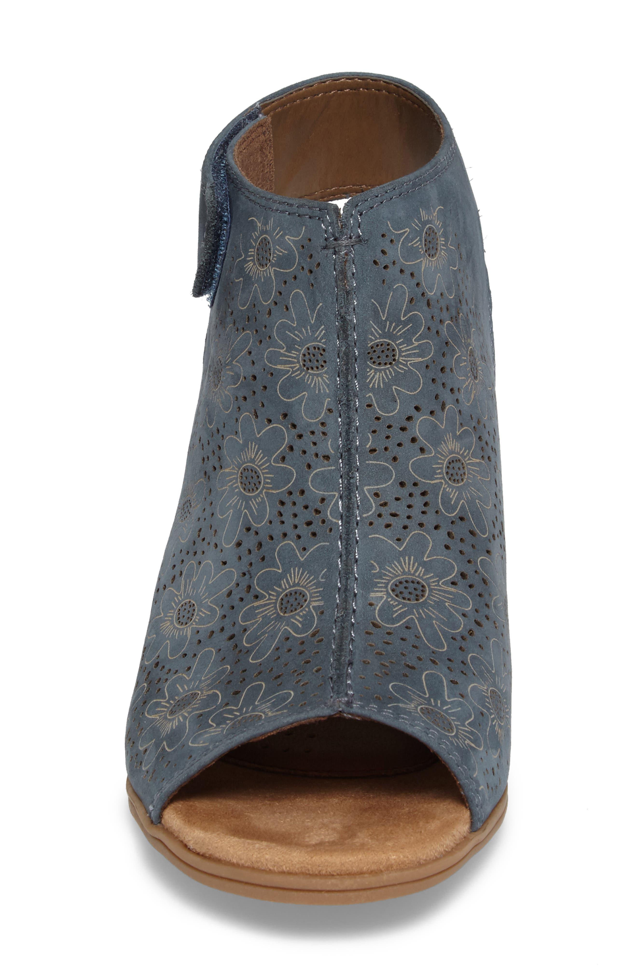 Alternate Image 4  - Rockport Cobb Hill Hattie Perforated Slingback Sandal (Women)