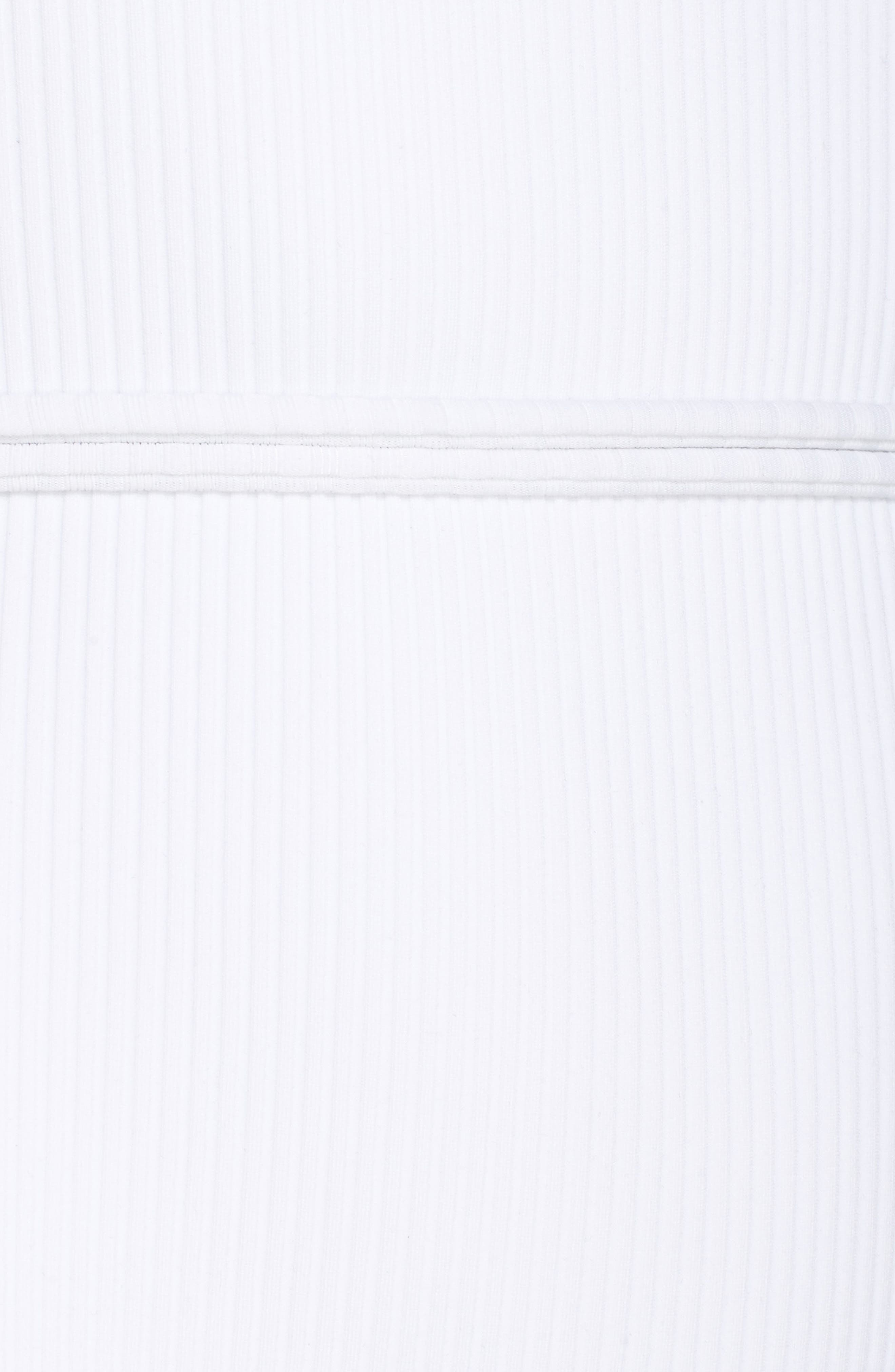 Daiquiri One-Piece Swimsuit,                             Alternate thumbnail 5, color,                             Sea Salt