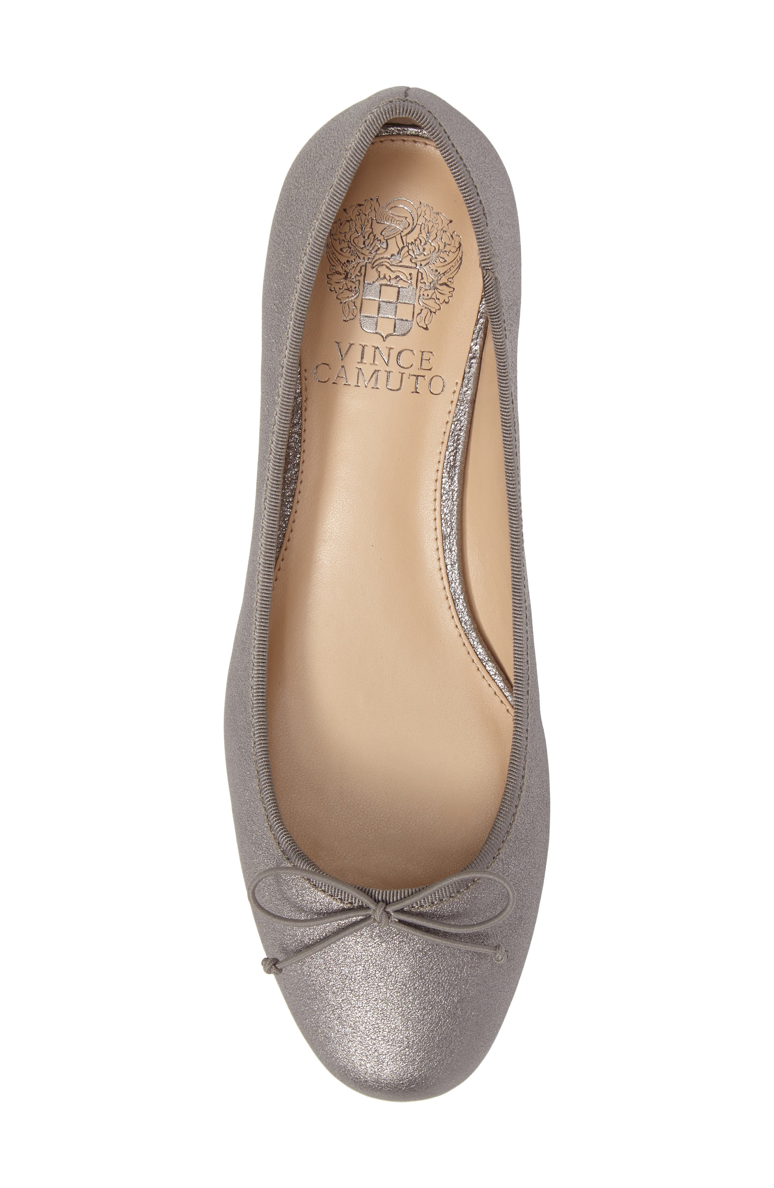 Alternate Image 5  - Vince Camuto Adema Flat (Women)
