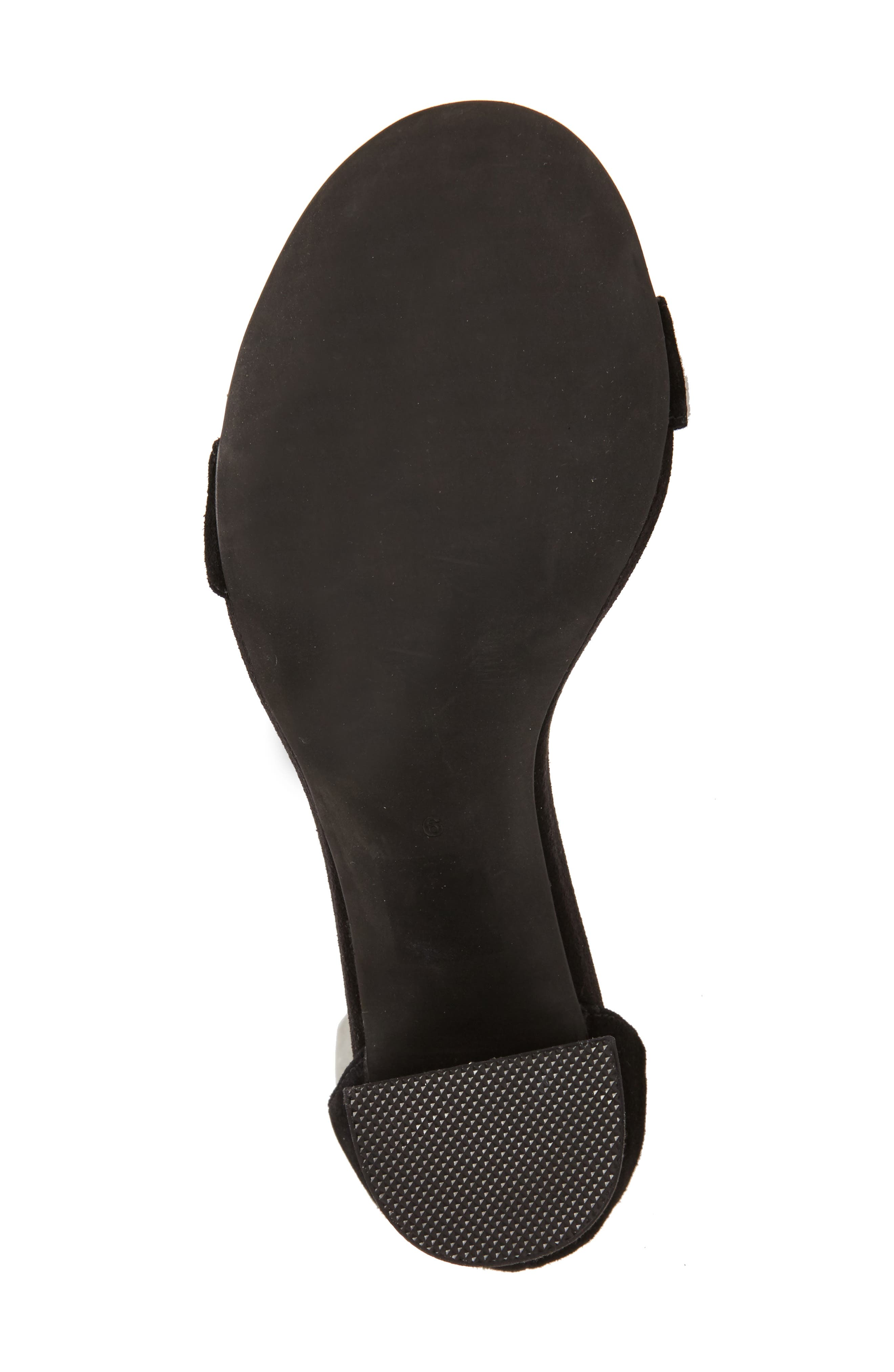 Alternate Image 6  - Jeffrey Campbell Lindsay Dome Studded Sandal (Women)