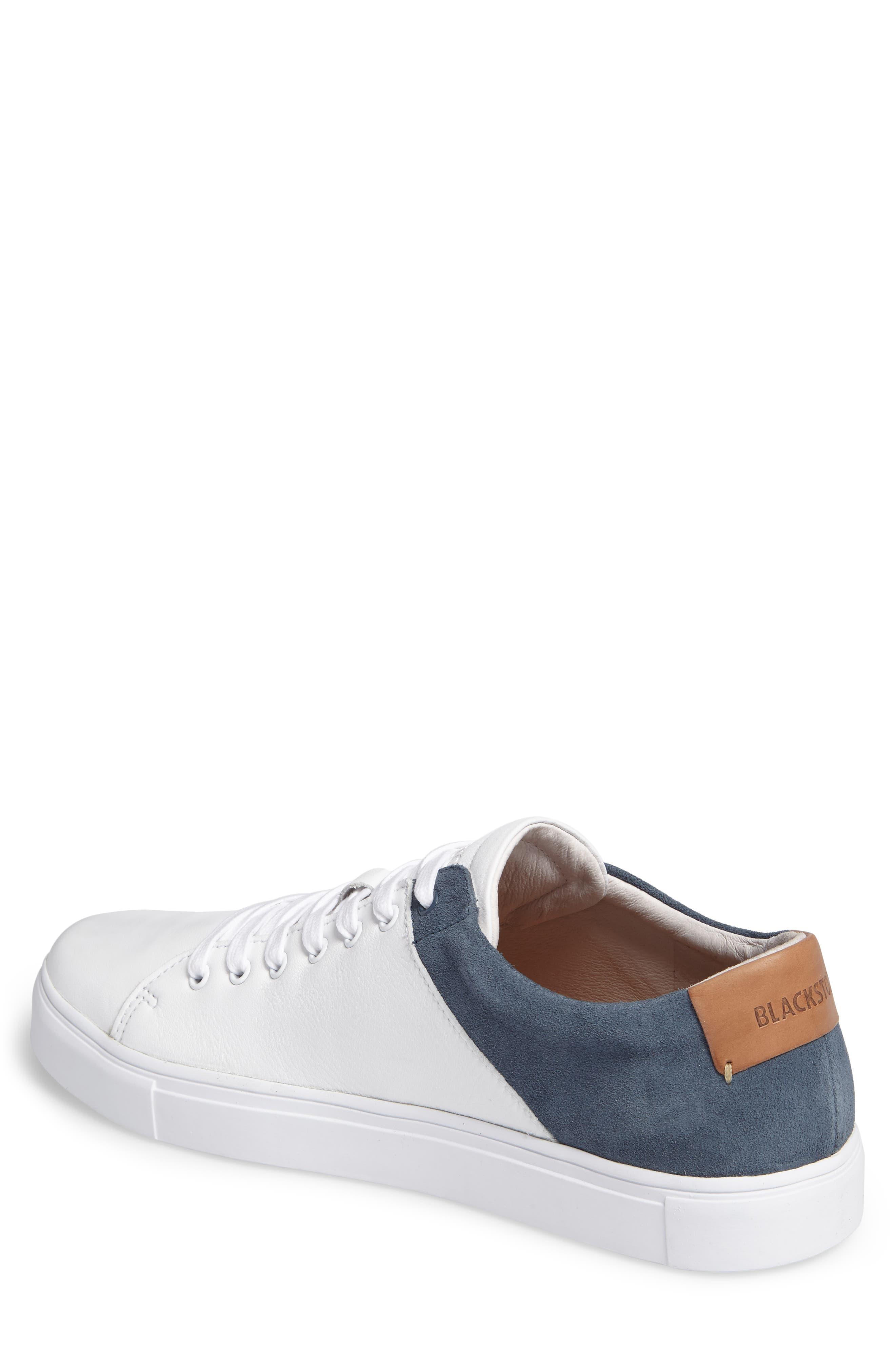 Alternate Image 2  - Blackstone NM03 Two-Tone Sneaker (Men)