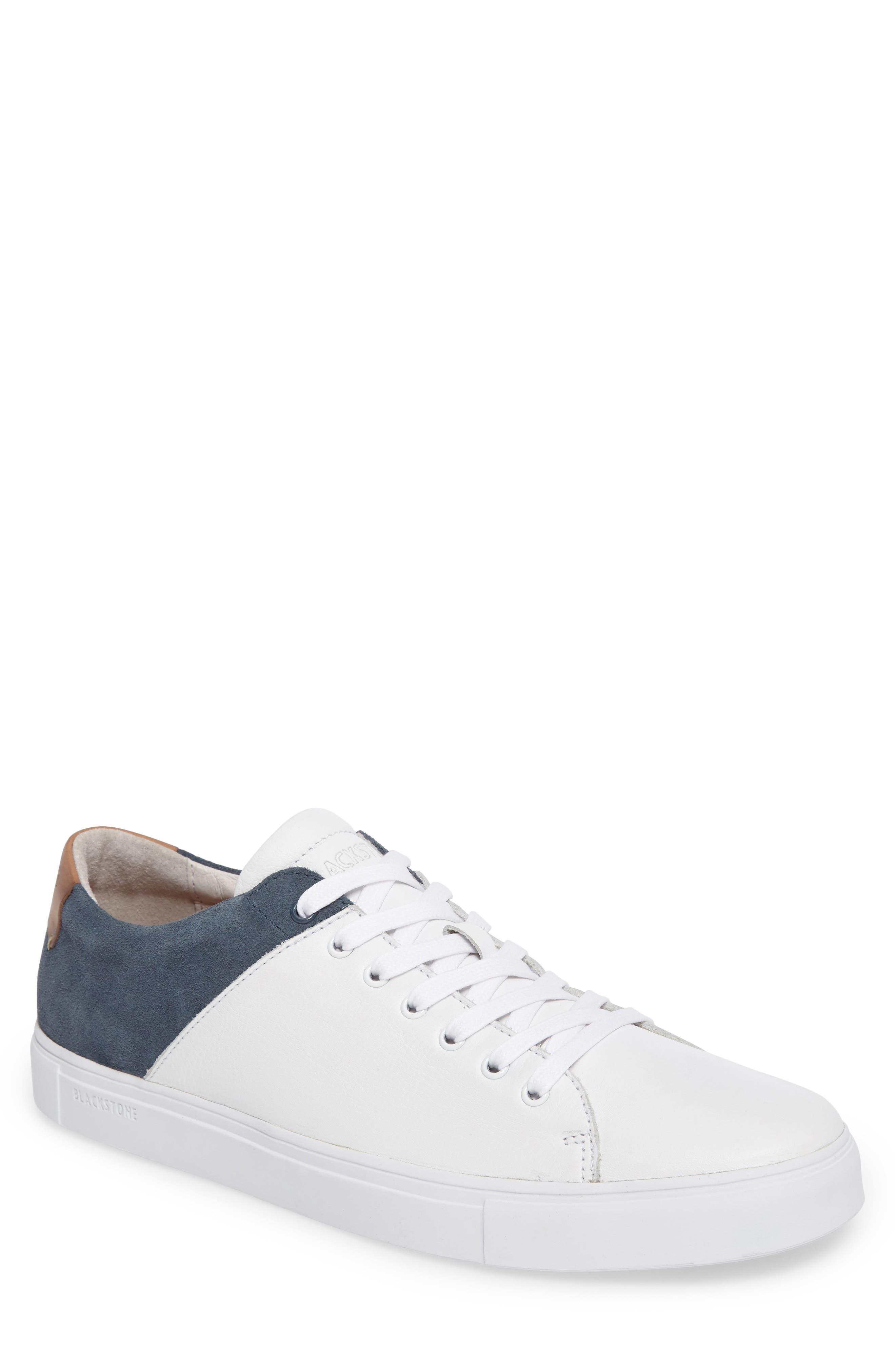 BLACKSTONE NM03 Two-Tone Sneaker