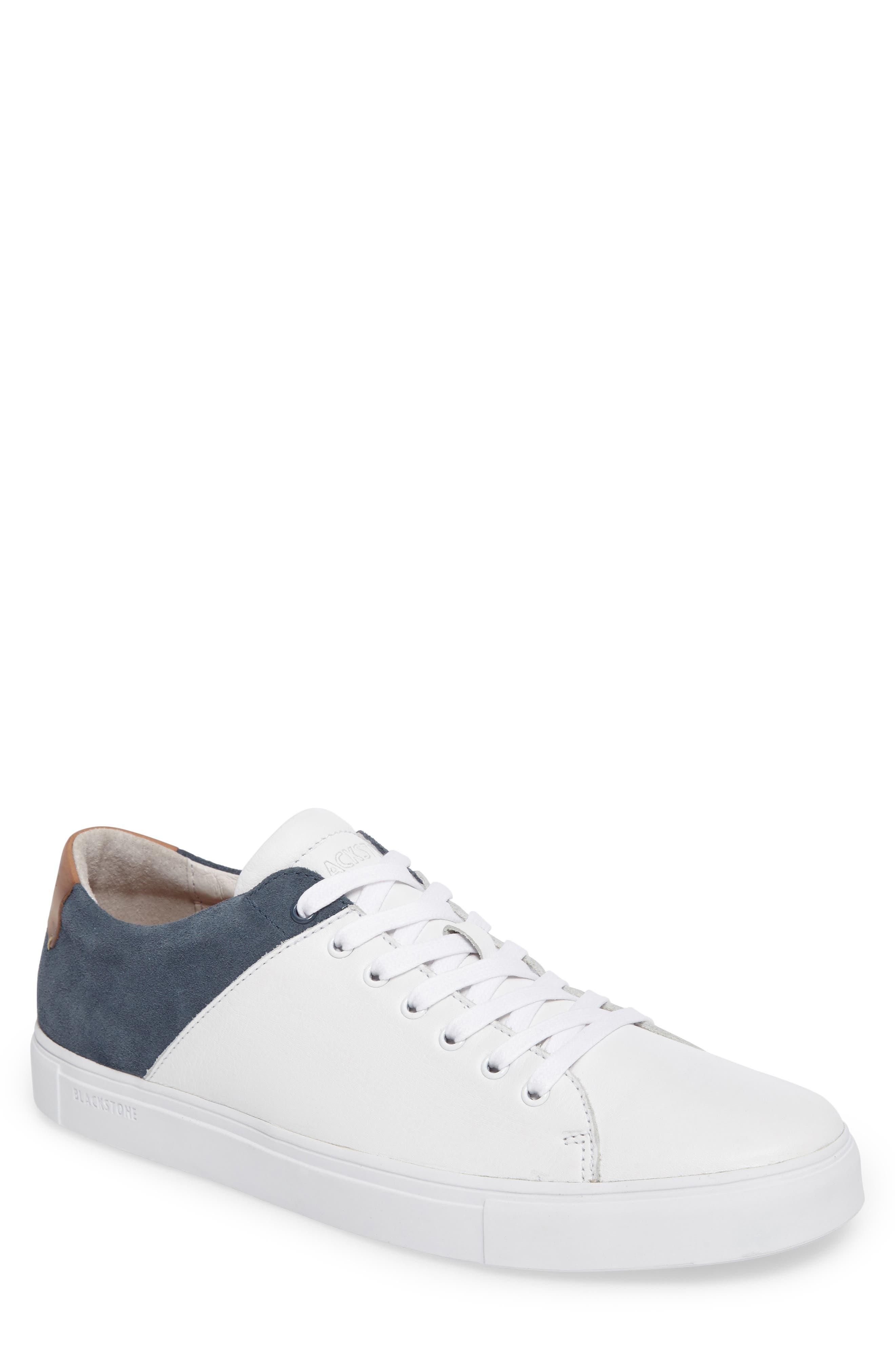Alternate Image 1 Selected - Blackstone NM03 Two-Tone Sneaker (Men)