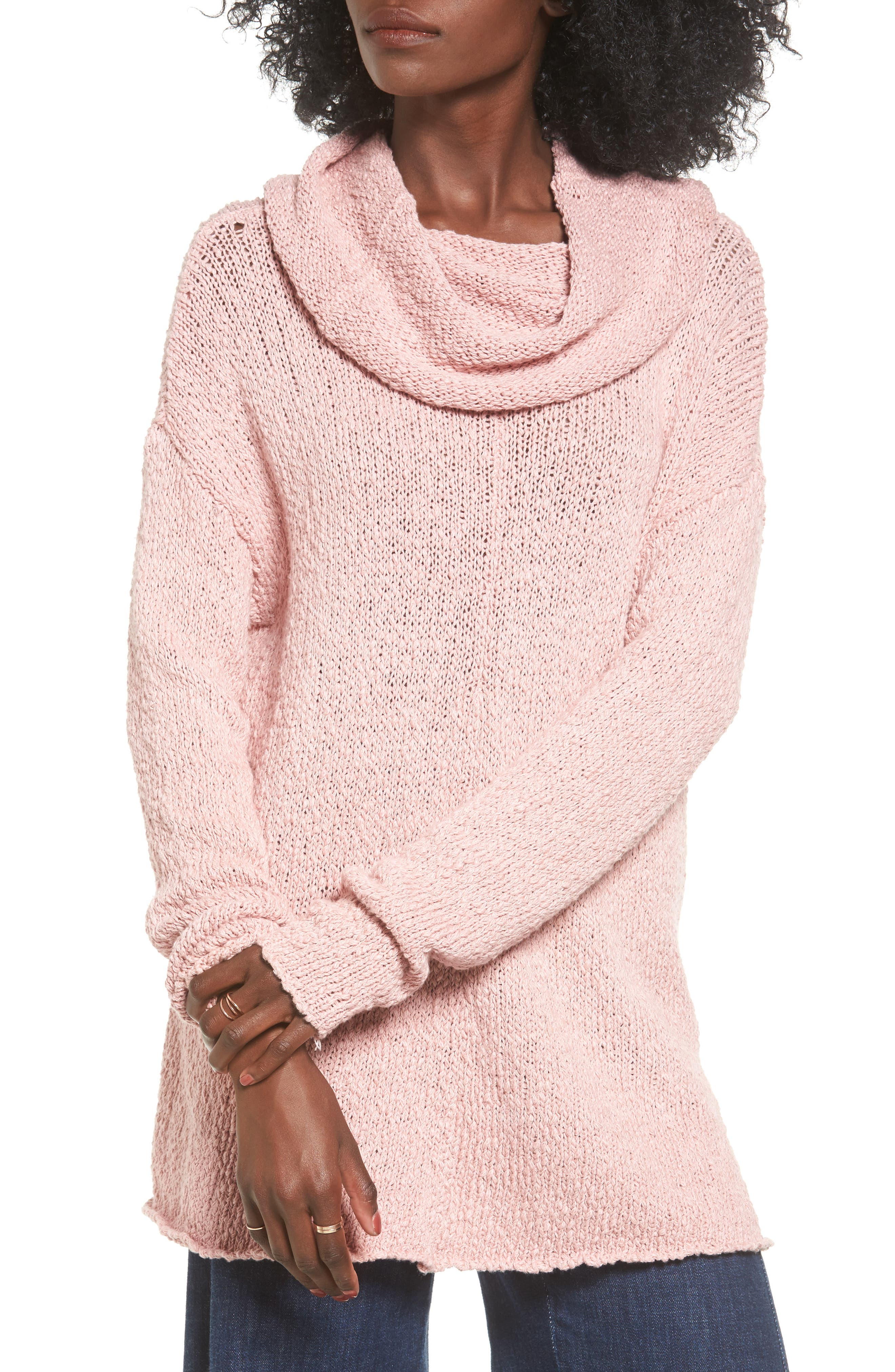 Show Me Your Mumu Overtop Sweater