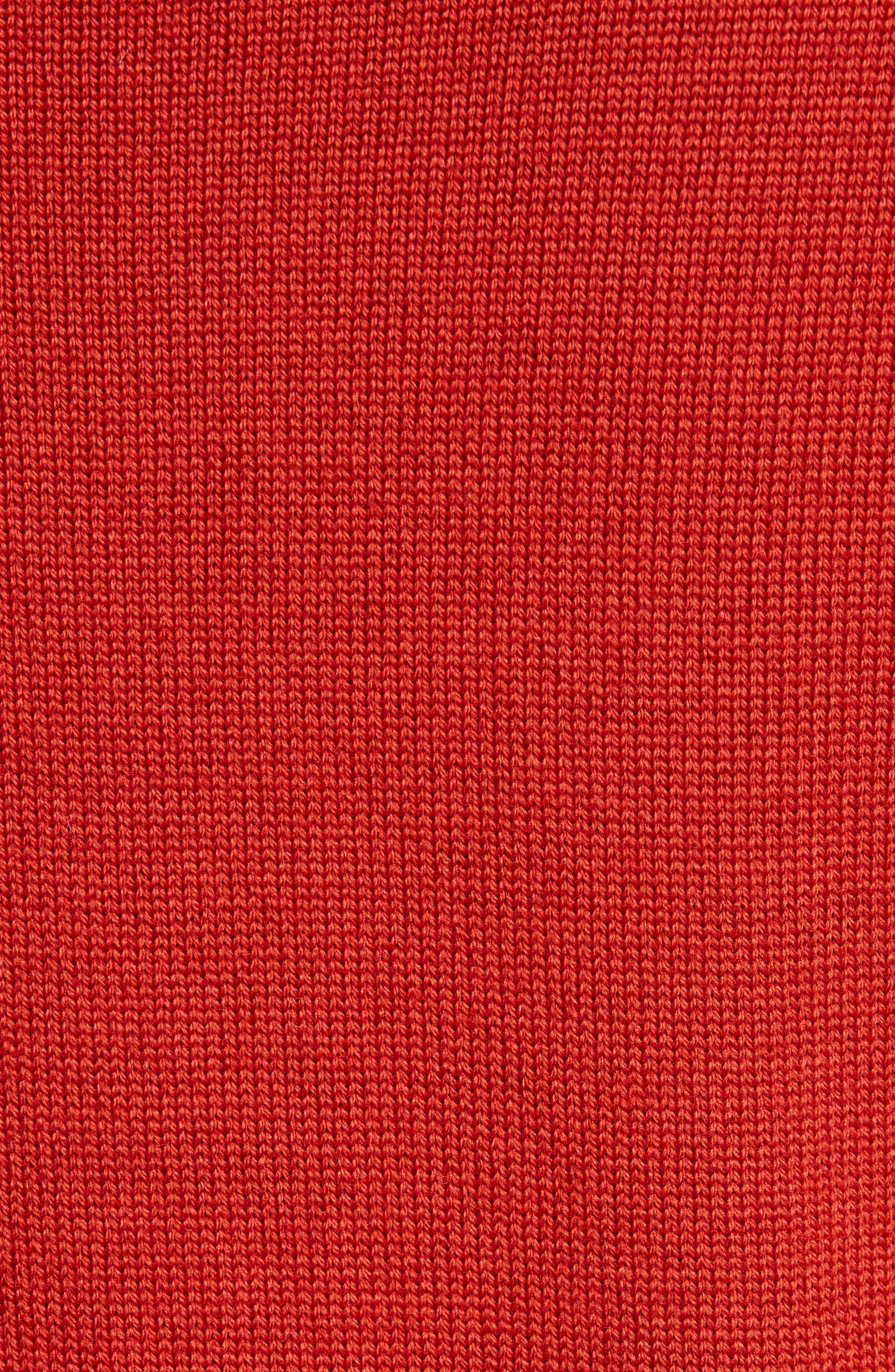 Alternate Image 5  - Tomorrowland Merino Sweater