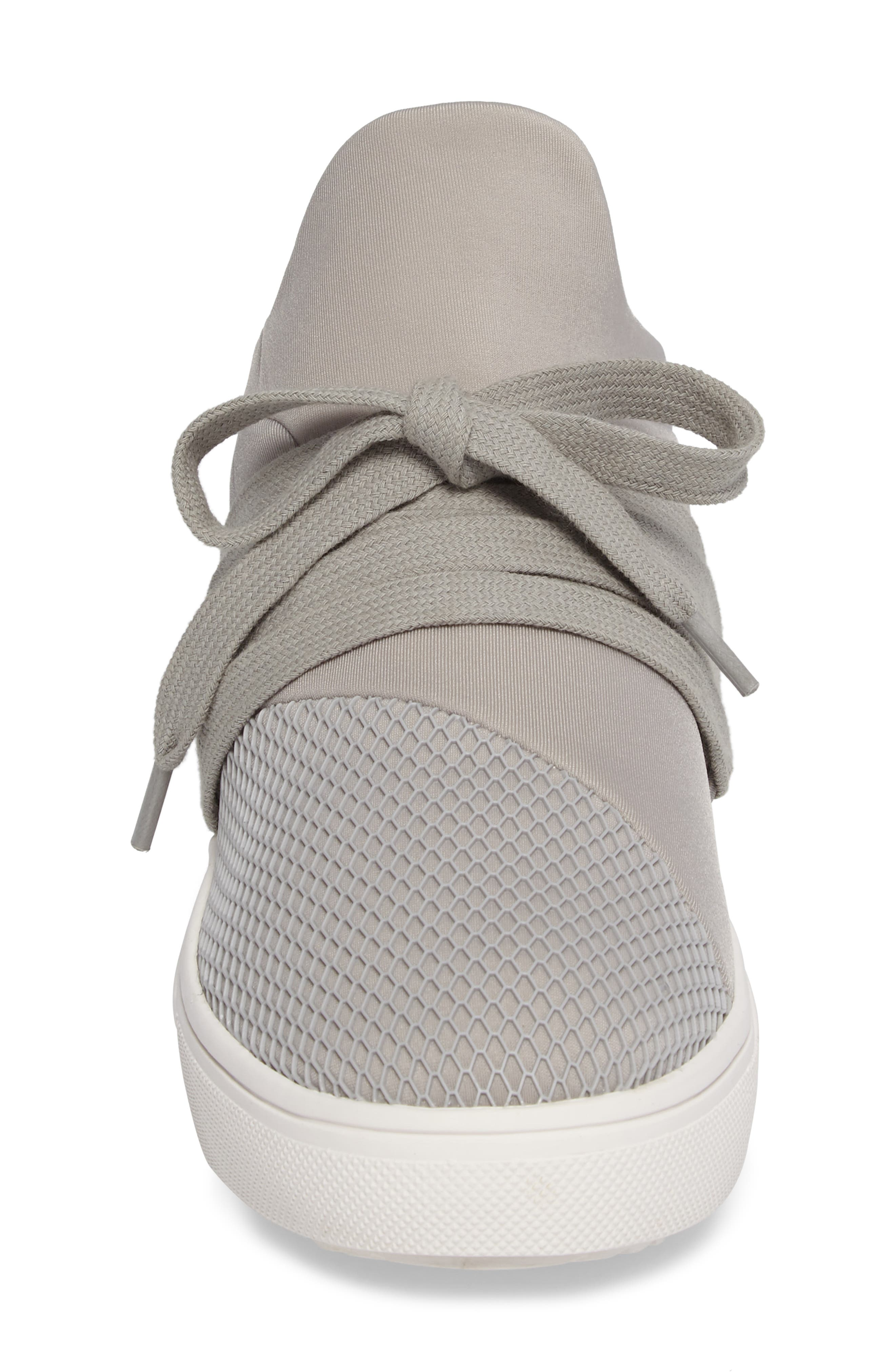 Alternate Image 4  - Steve Madden Lancer Sneaker (Women)