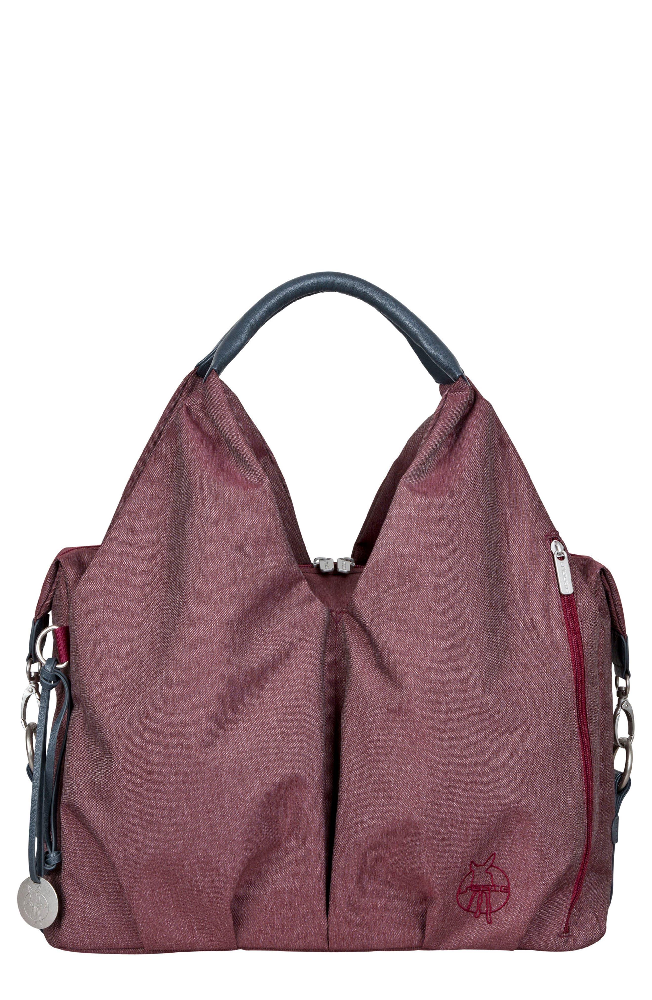 Alternate Image 1 Selected - Lässig 'Green Label - Neckline' Diaper Bag
