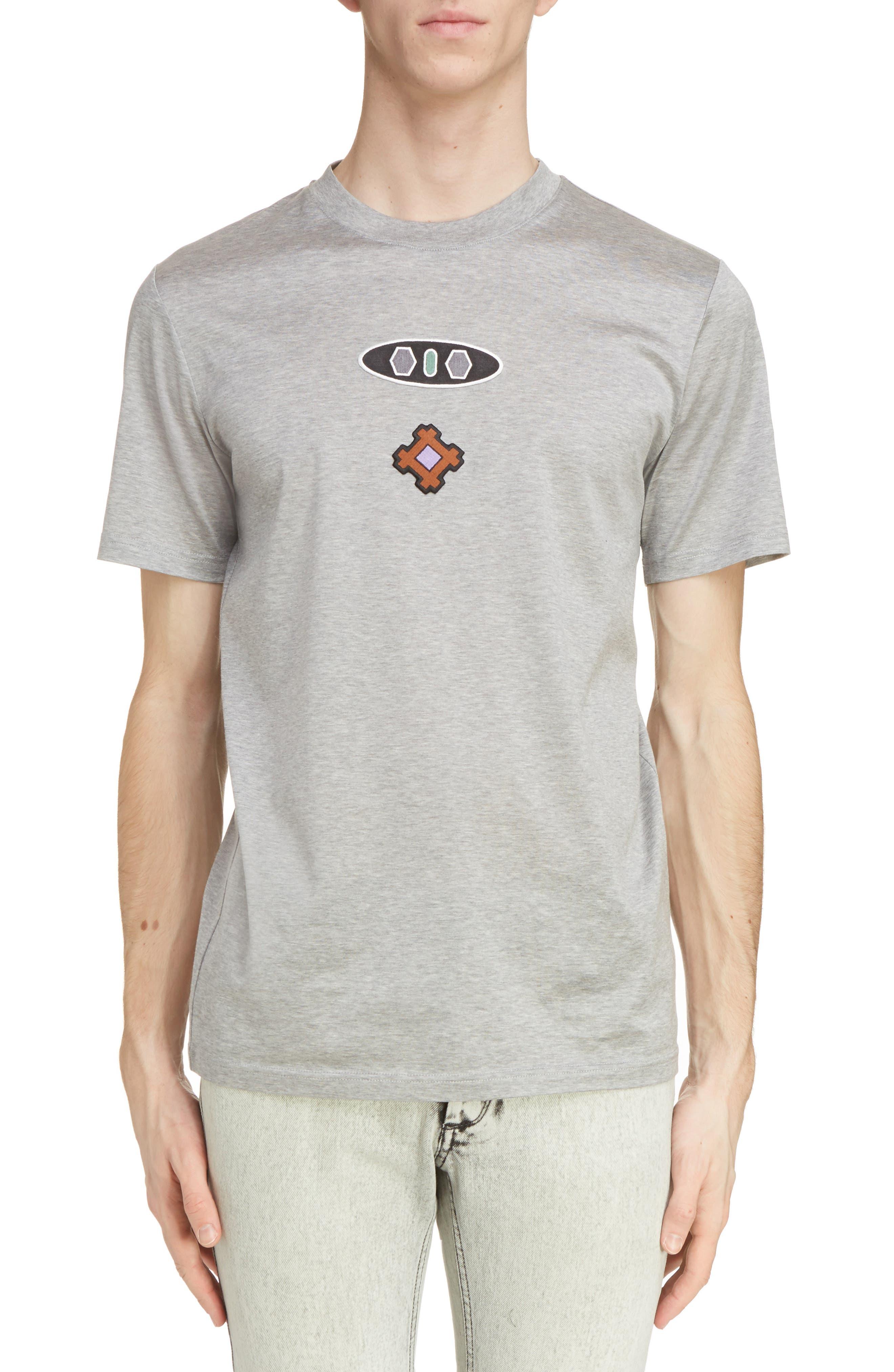 Lanvin Patch Detail T-Shirt