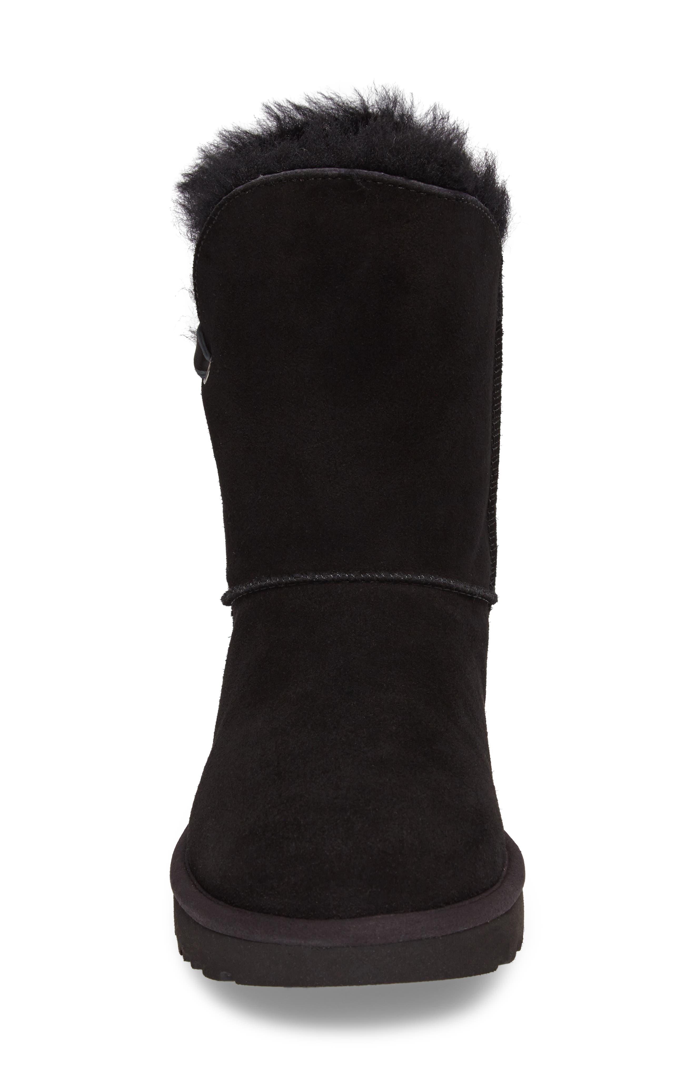 Alternate Image 4  - UGG® Constantine Boot (Women)