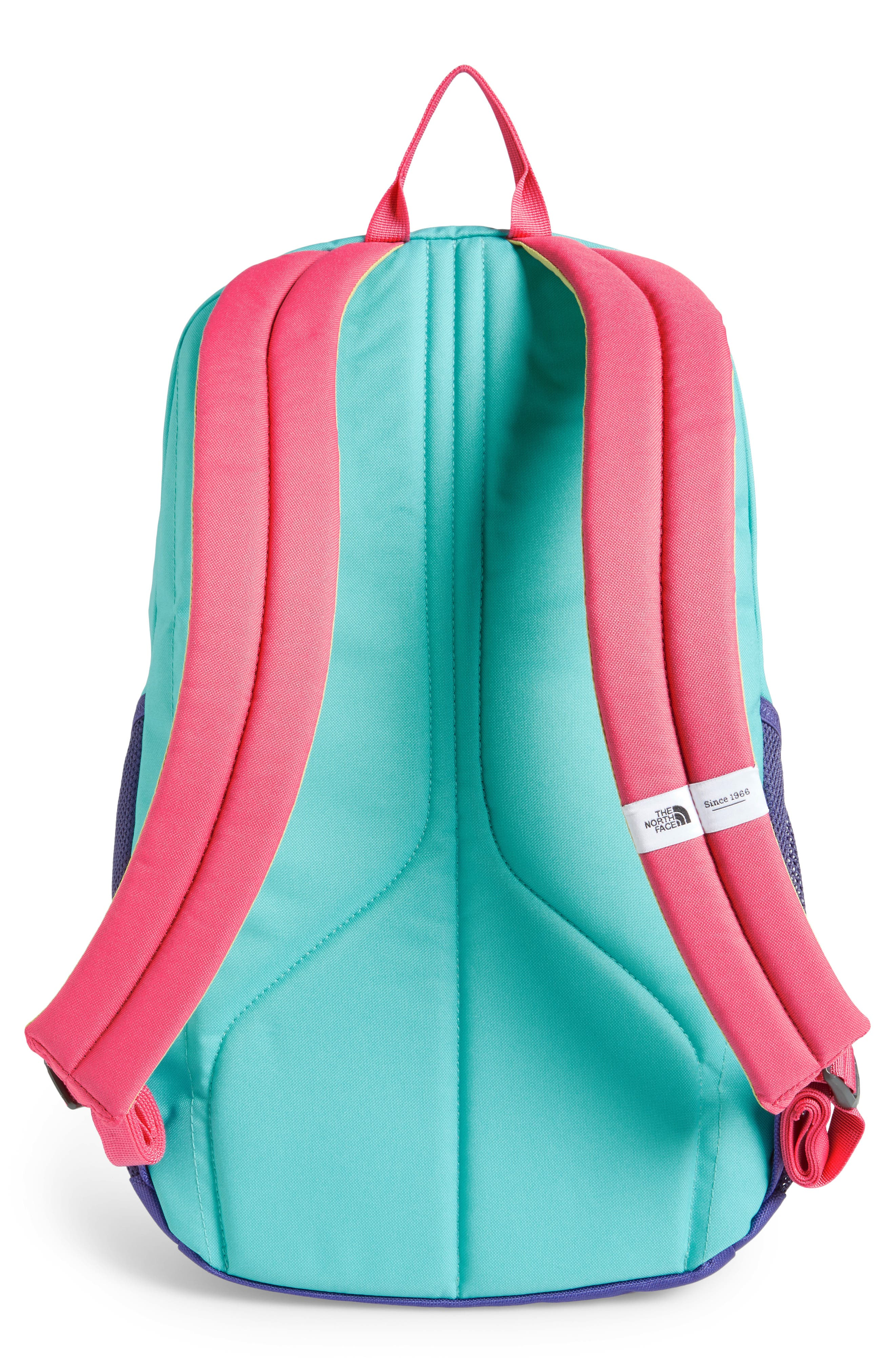 Alternate Image 2  - The North Face 'Double Time' Backpack (Kids)