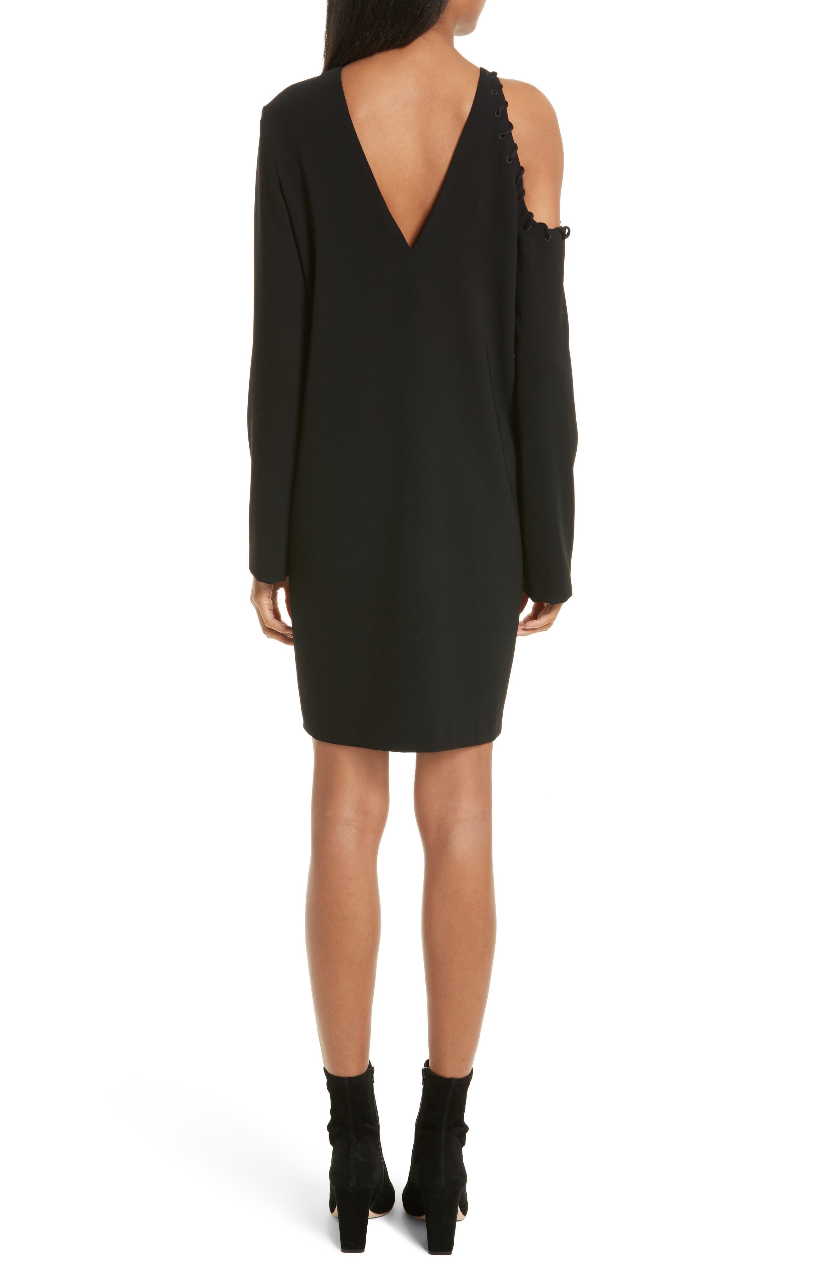 Alternate Image 2  - IRO Breen Cold Shoulder Dress