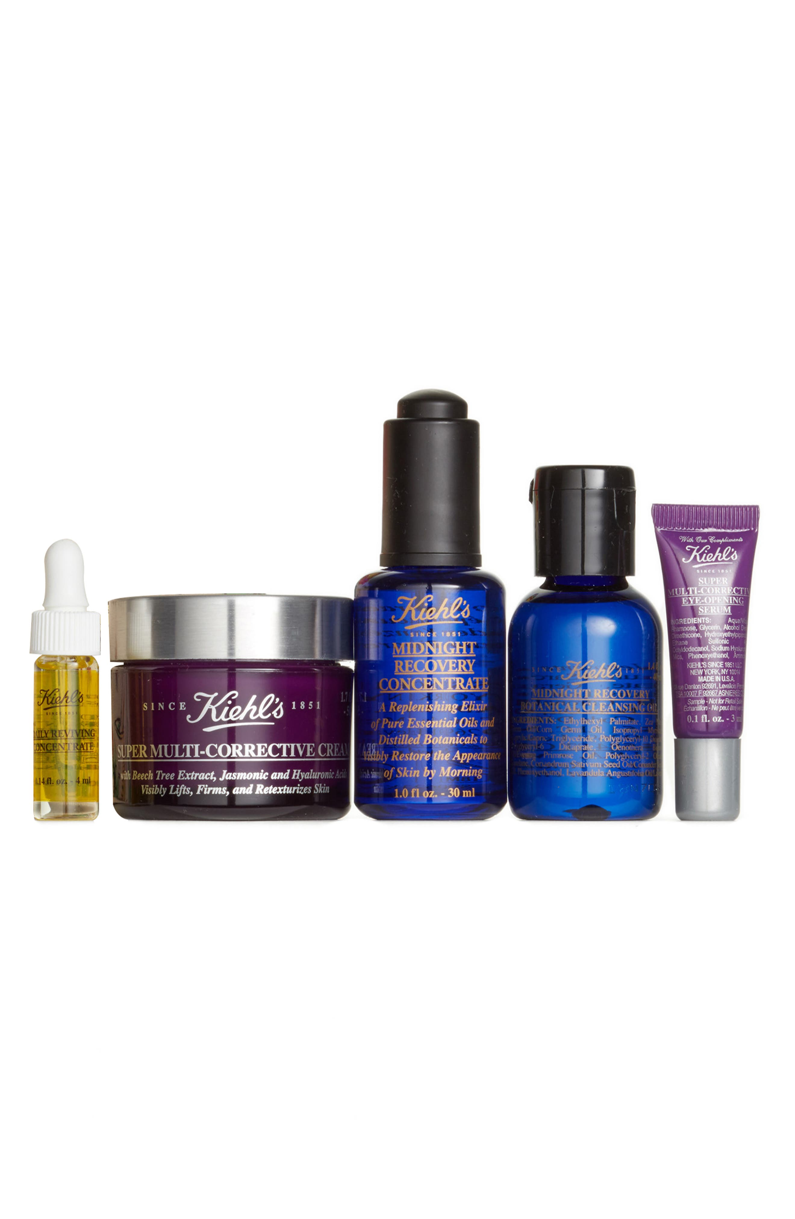 Kiehl's Since 1851 Super Age-Correcting Collection (Nordstrom Exclusive) ($131 Value)